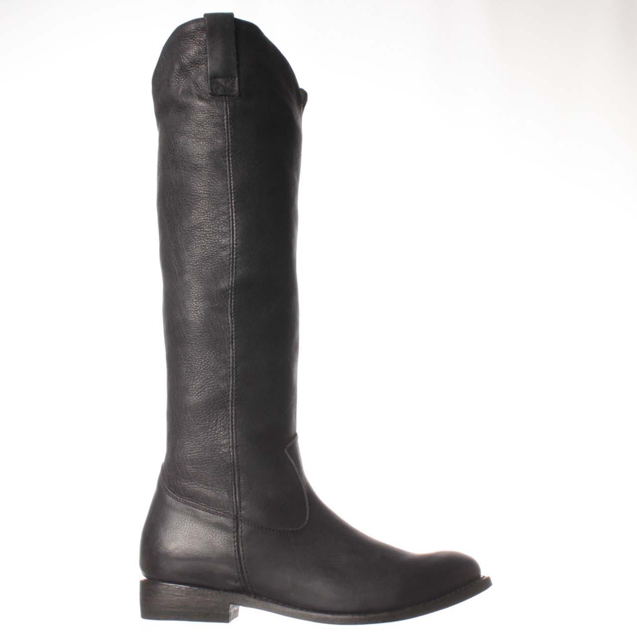 20af7bbebb9 Dolce Vita Dv By Lujan Knee-high Boot in Black - Lyst