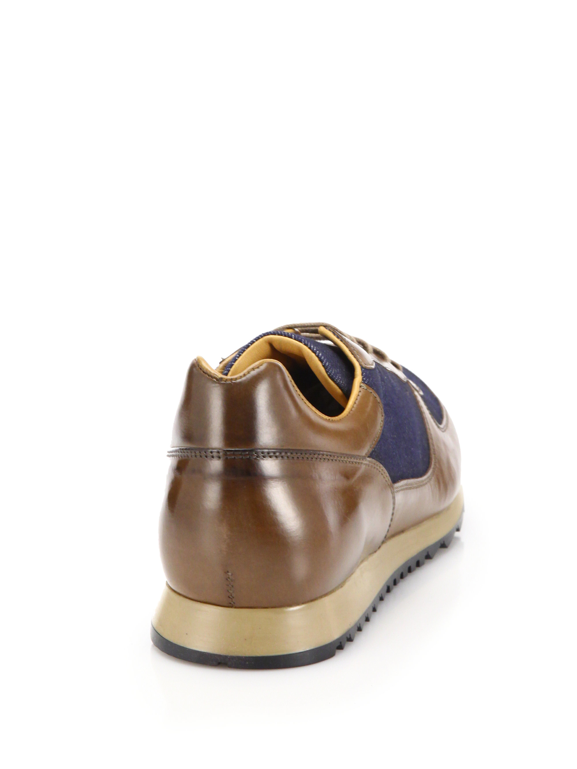 What Men S Shoes Are Sold At Tj Maxx