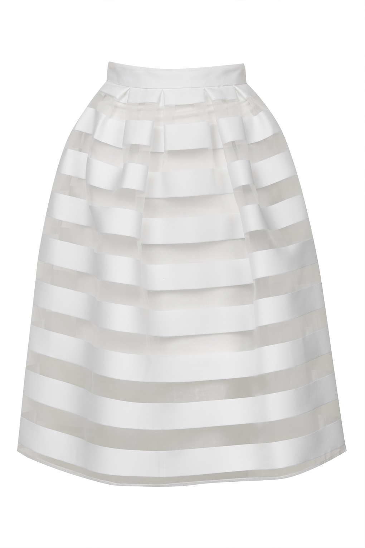 76332696e8558b Pleated Maxi Skirt Shopstyle