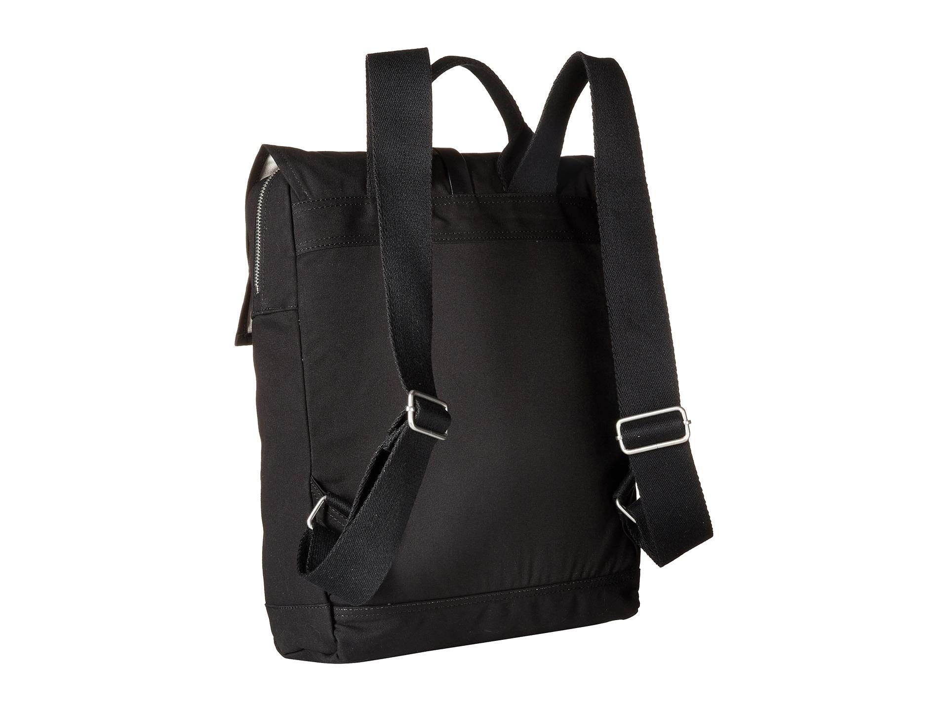 e35f4c6443c Toms Utility Canvas Trekker Backpack- Fenix Toulouse Handball
