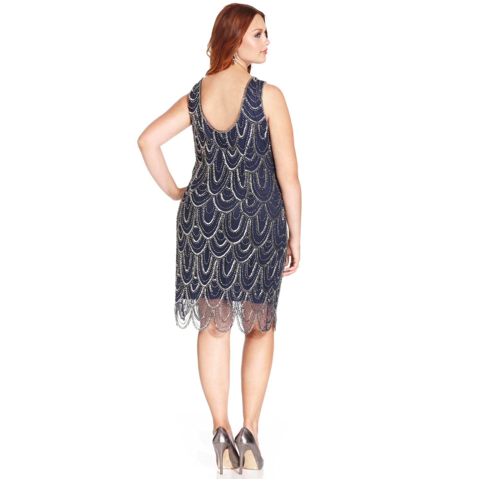 043bda697ba Pisarro Nights Embellished Cocktail Dress - Data Dynamic AG