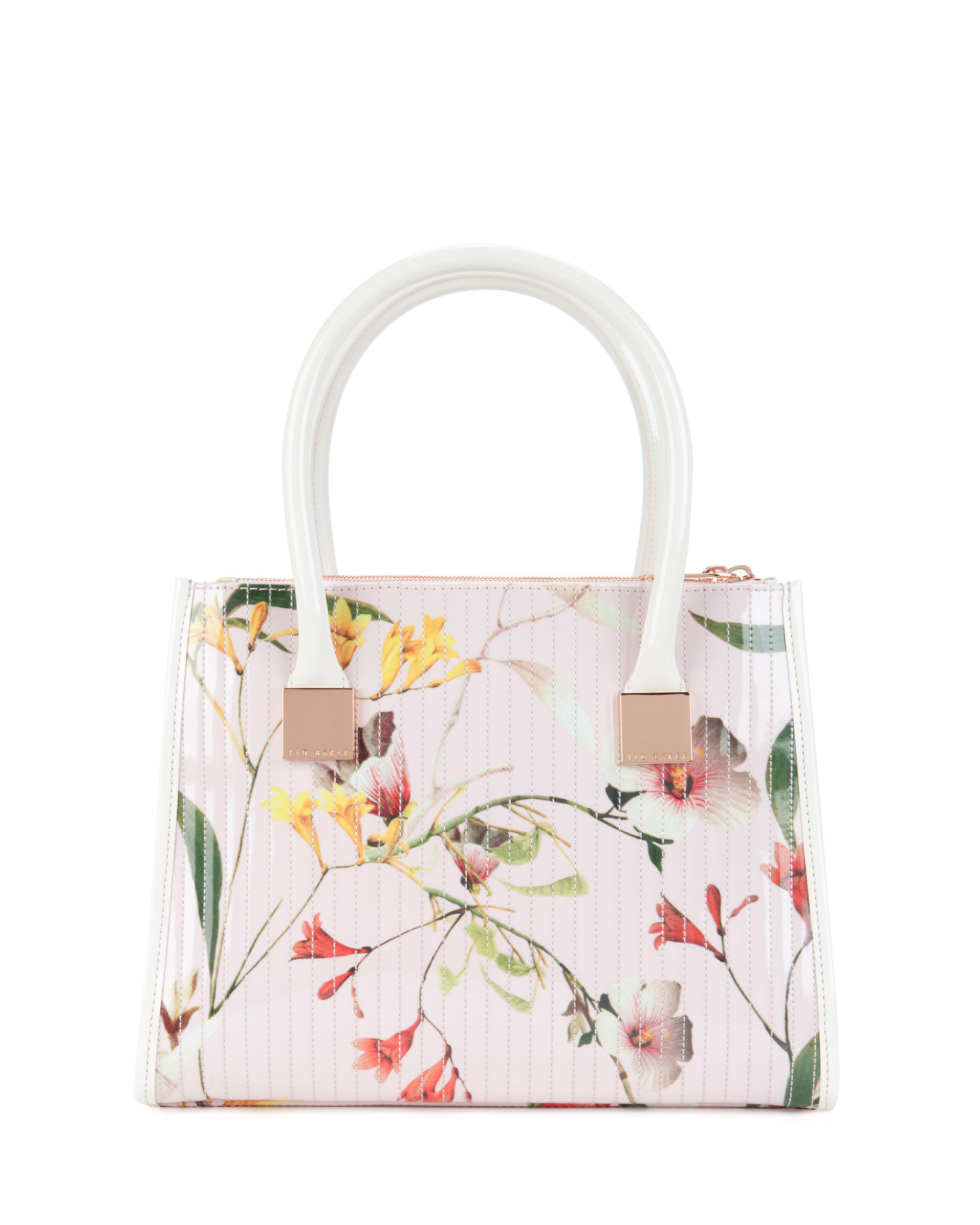 Ted Baker Botanical Bloom Tote Bag Lyst
