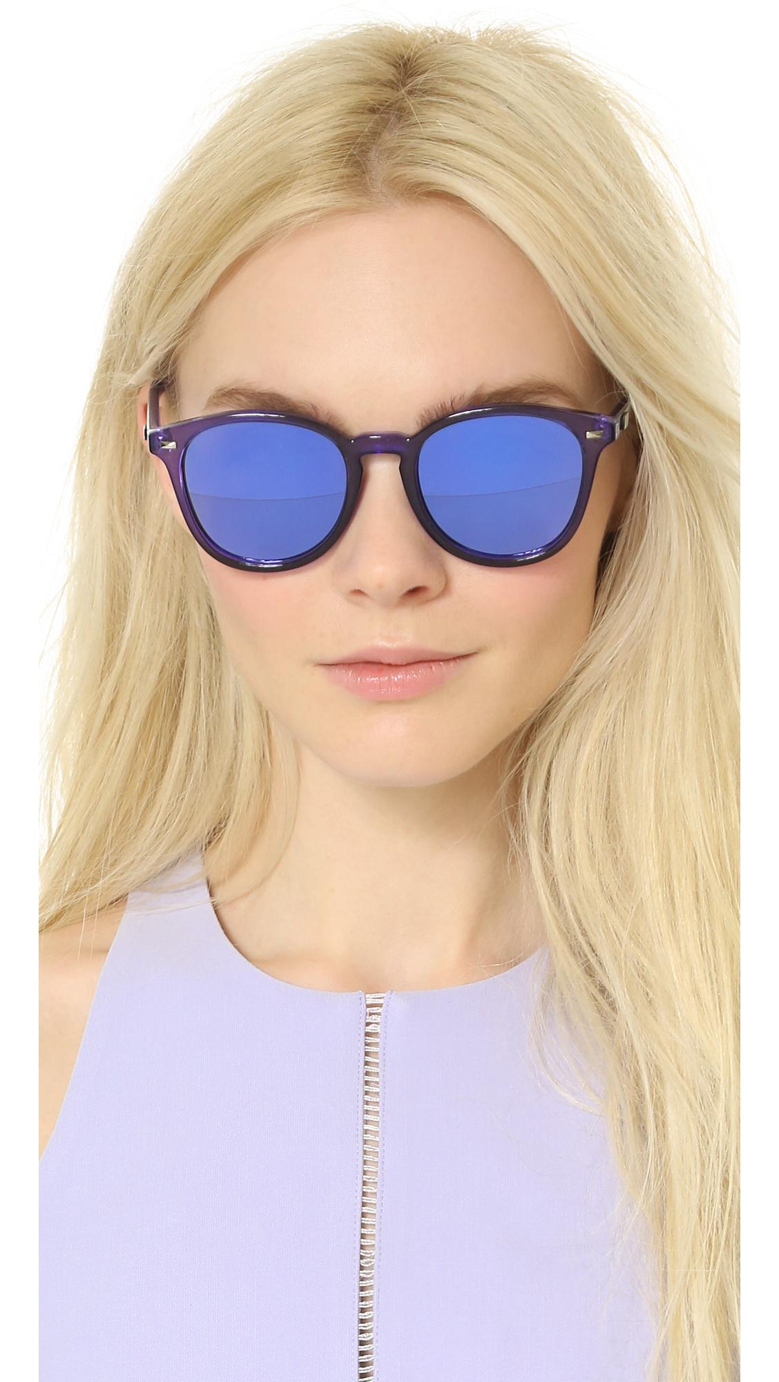e3d69d030d Le Specs Sunglasses Bandwagon