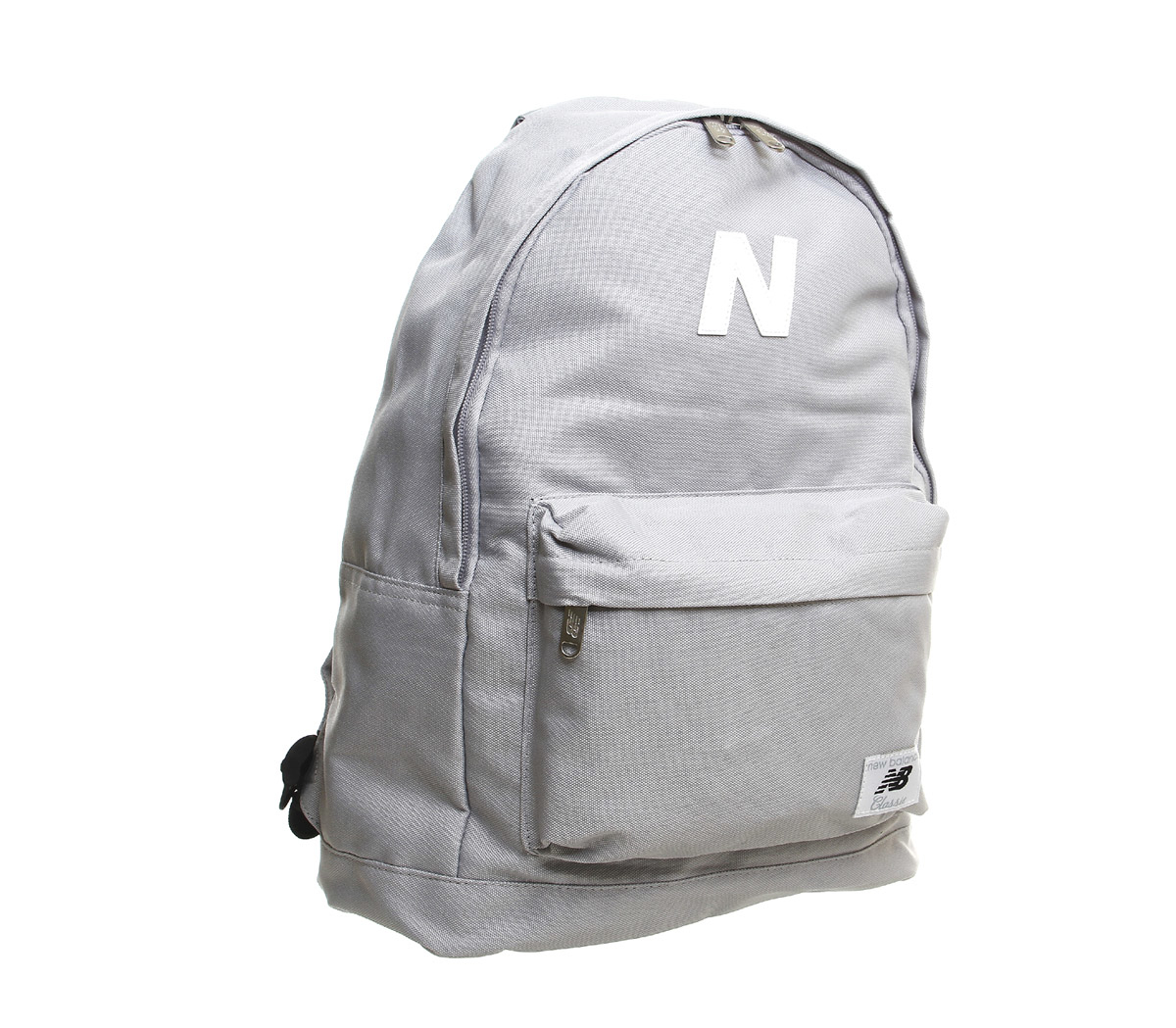 new balance beige bag