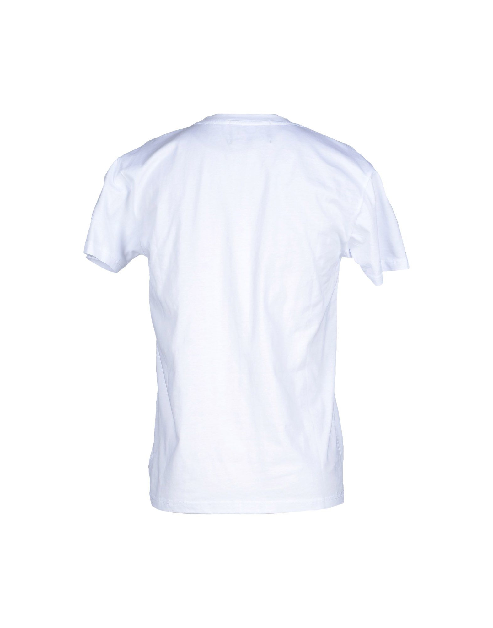 Lyst boy london t shirt in white for men Boy white t shirt