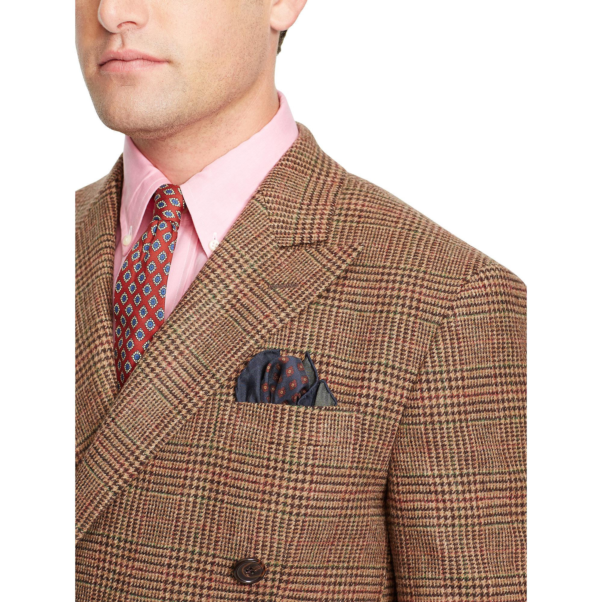 Pink Polo Jacket