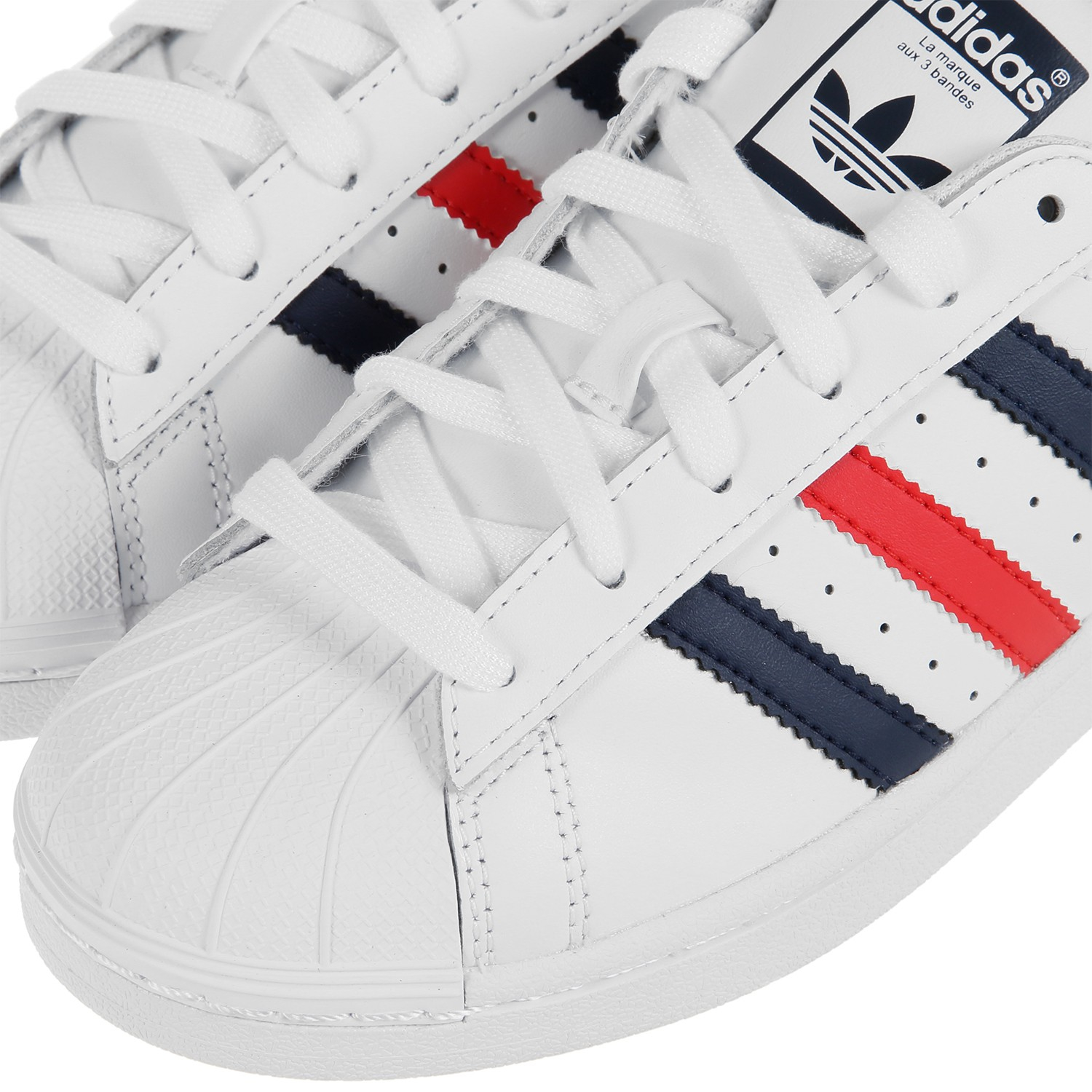 Adidas Superstar Turkos