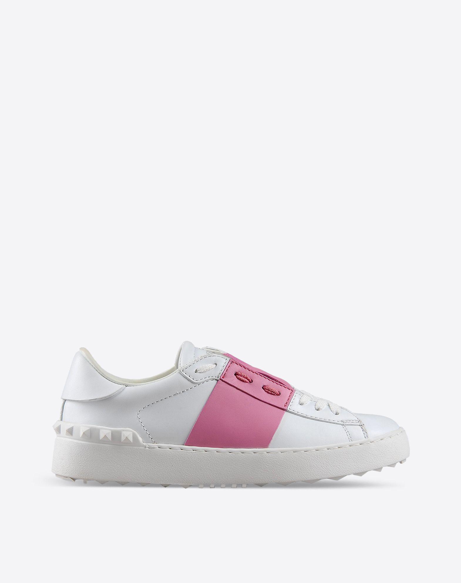 Sneaker Open Valentino Garavani Pink