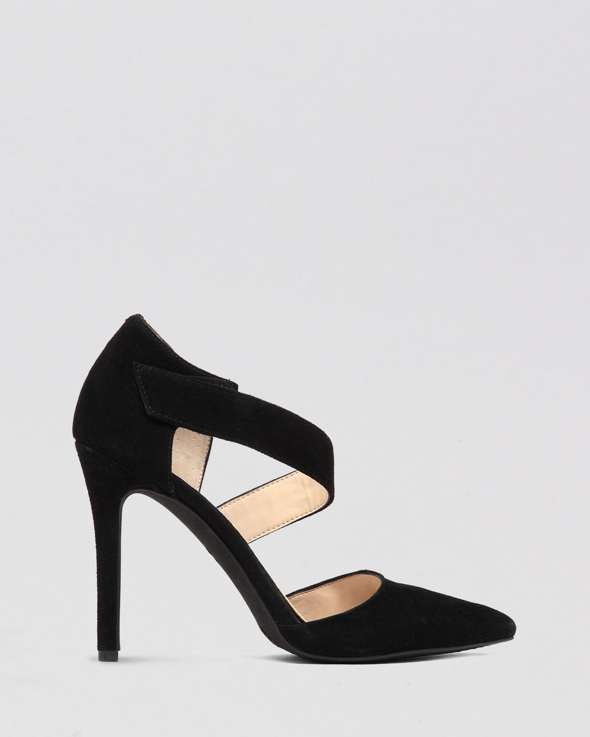 Vince Camuto Pointed Toe Evening Pumps Carlotte High