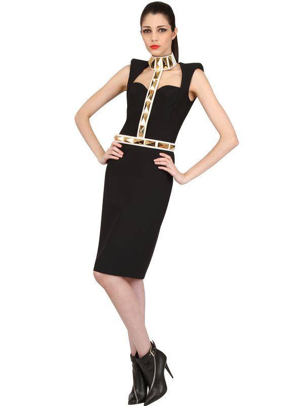 Lyst Giuseppe Zanotti Design Collection Body Harness In