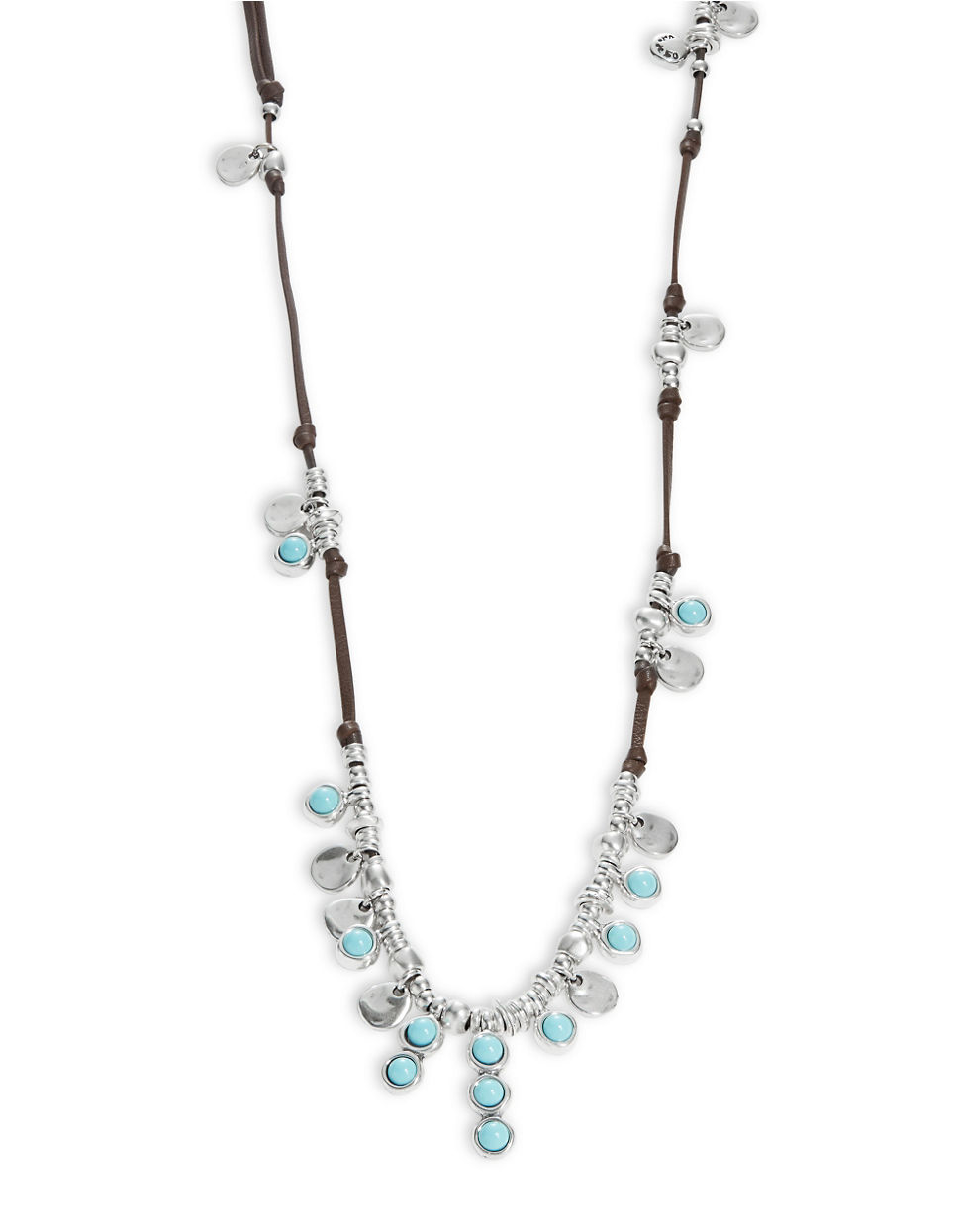 Uno De 50 Pearl Art Deco Necklace Silver 1 likewise Leather Necklace With An Shell Casings Pendant For Women And Men Length 45cm Lobster Clasp 2 furthermore  additionally Uno De 50 Glastonbury Beaded Statement Necklace Turquoise 1 additionally 450500768952640165. on leather purses product