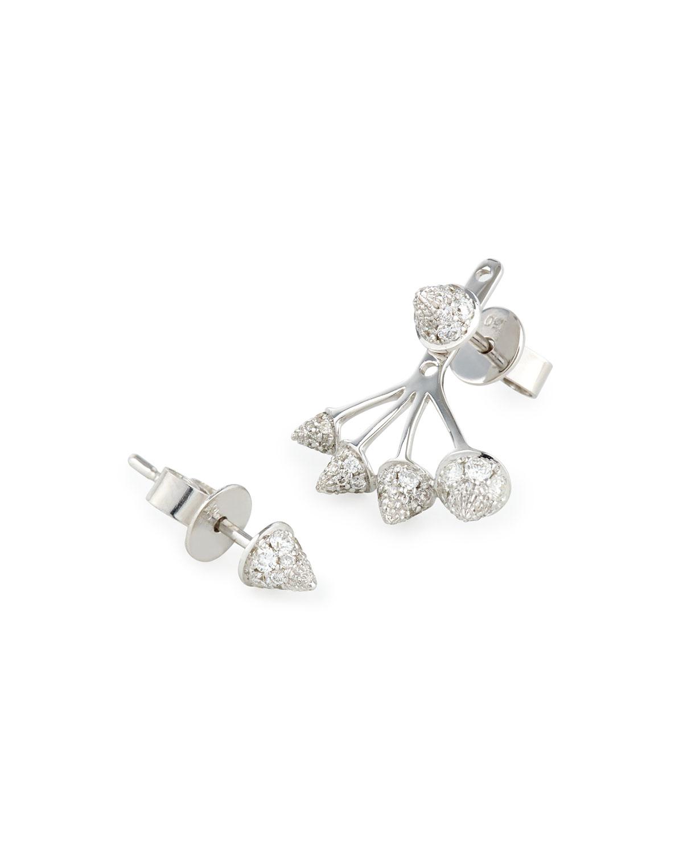 Borgioni Spike Dangle Earrings fWSkkI2lDk