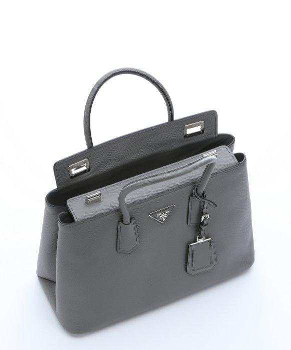 7731056d71f0 prada galleria bag marble gray