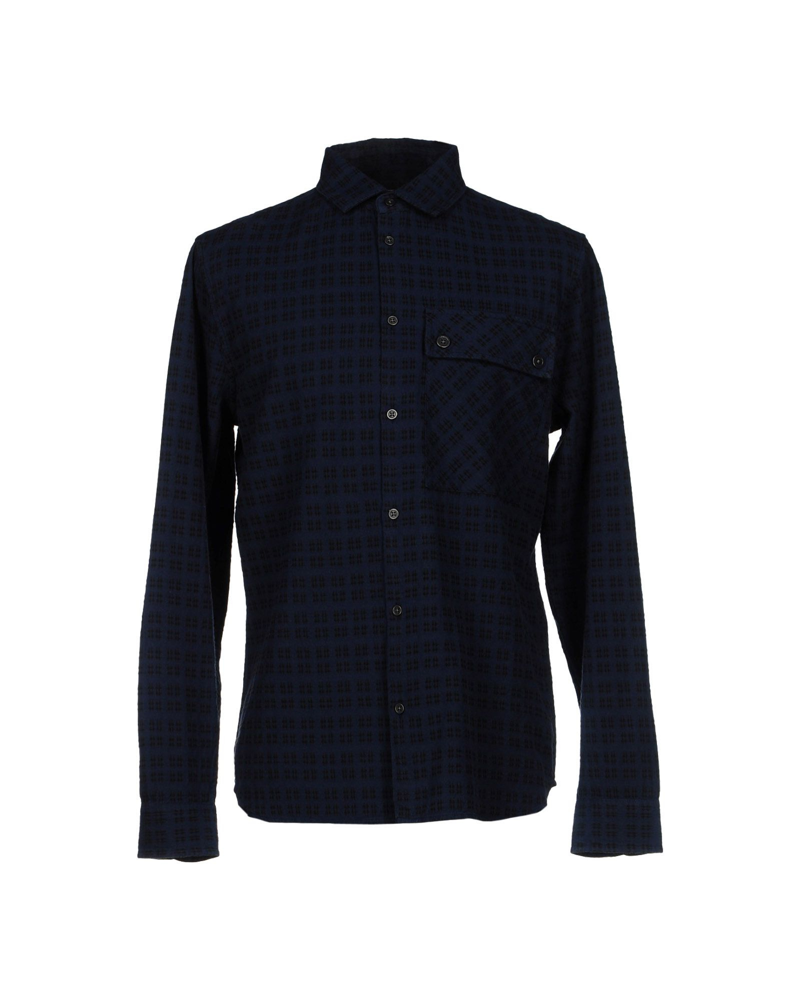 Marc by marc jacobs Shirt in Blue for Men | Lyst