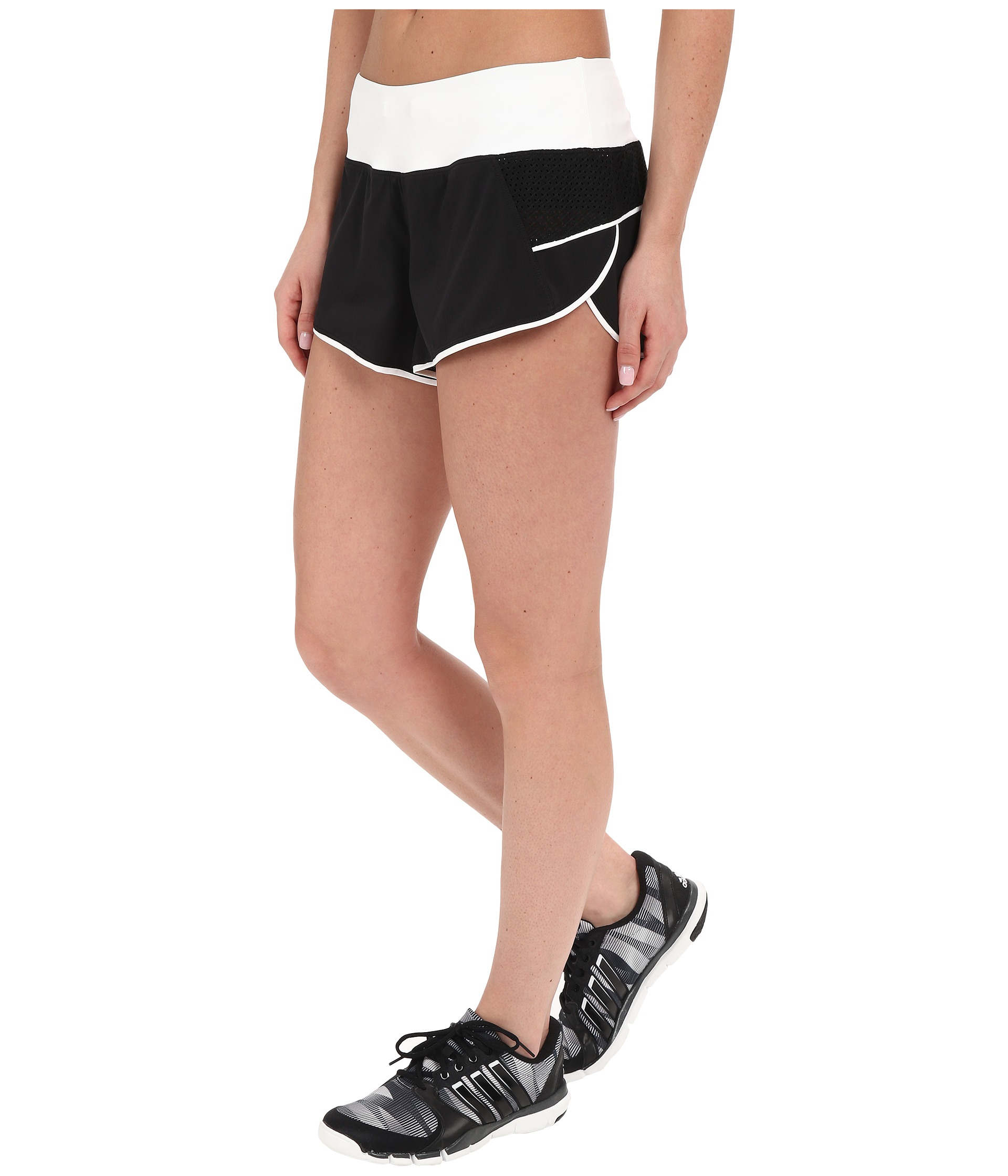 lol 235 trace shorts in white lyst