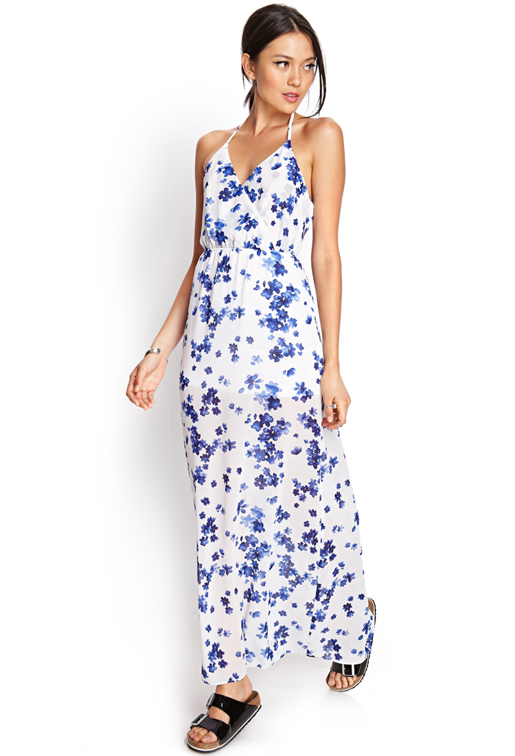f 21 maxi dress cheap