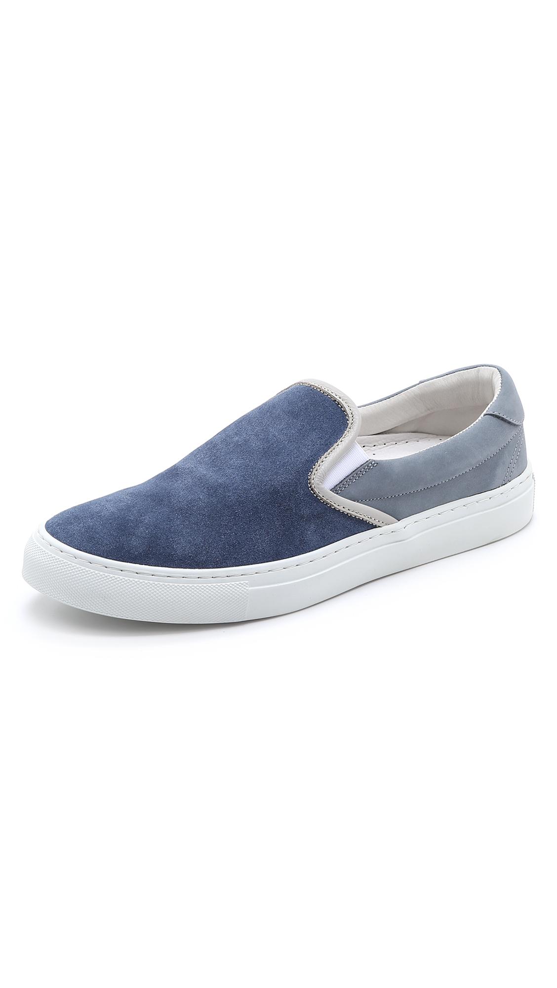 Diemme GARDA Loafer blau E9yZxG5W