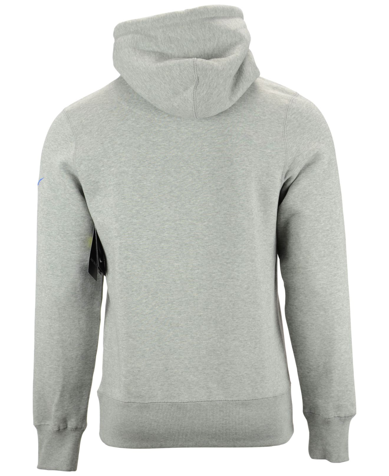 Cheap Nike Men'S Detroit Lions Fly Over Pack Hoodie in Gray for Men Lyst  supplier
