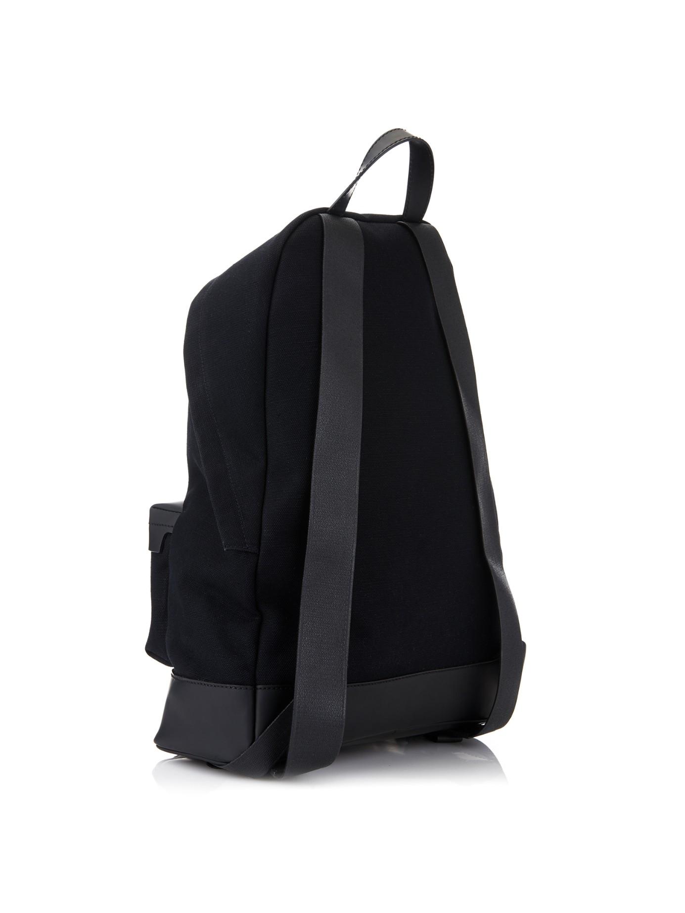 55f6885b4f1a GG Supreme backpack - Gucci Men s Backpacks 406370KLQAX9772