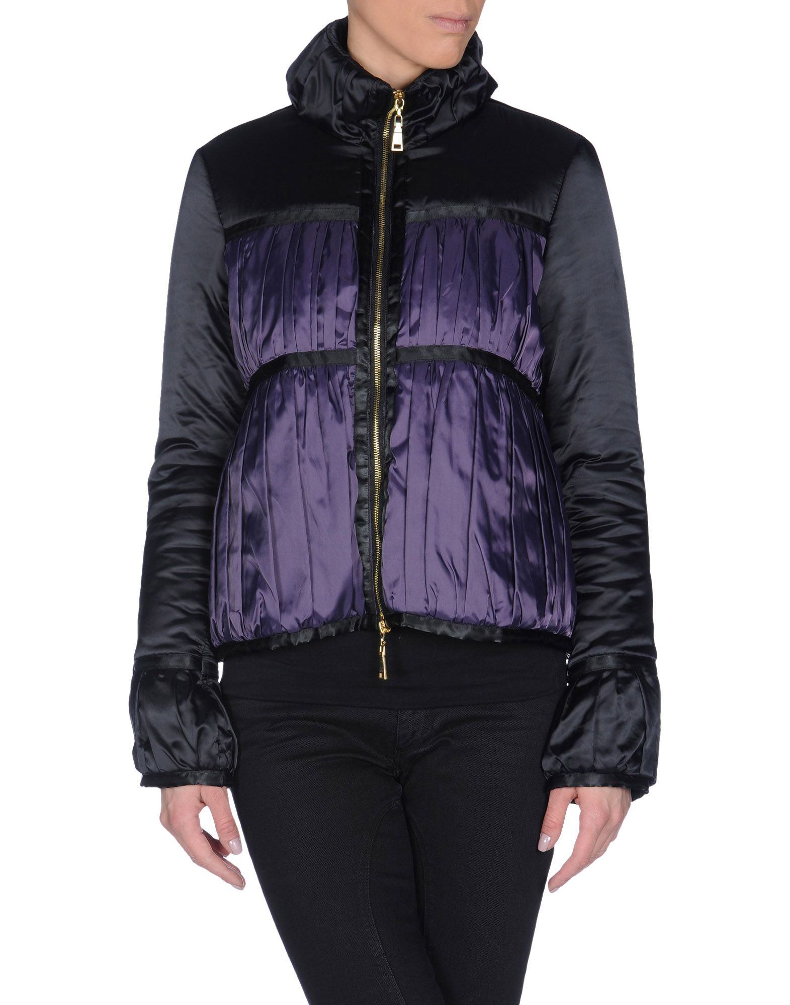 Gf Ferre Women S Clothing Coats Jackets