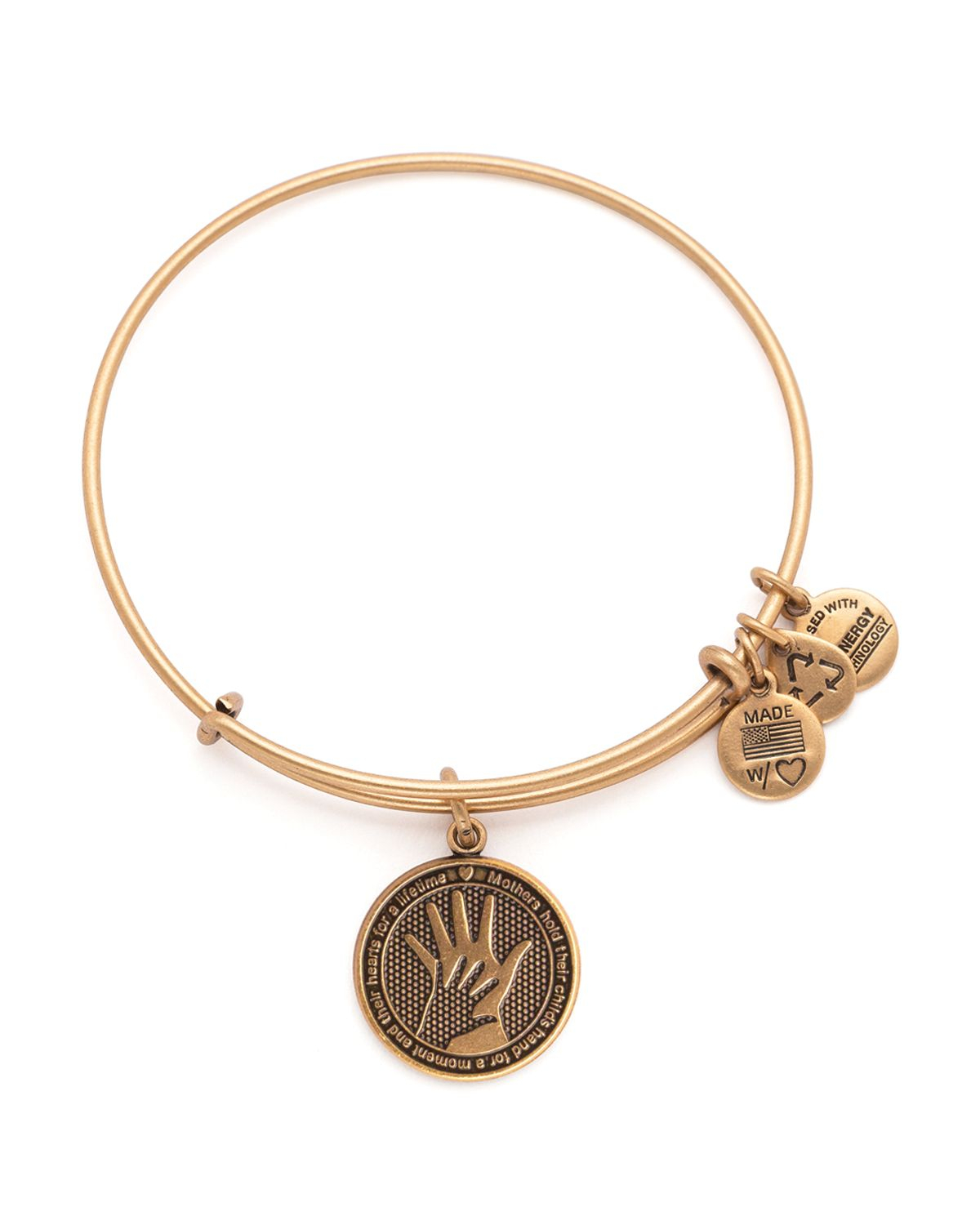 and ani bracelet alex and ani in expandable wire bangle in 6380