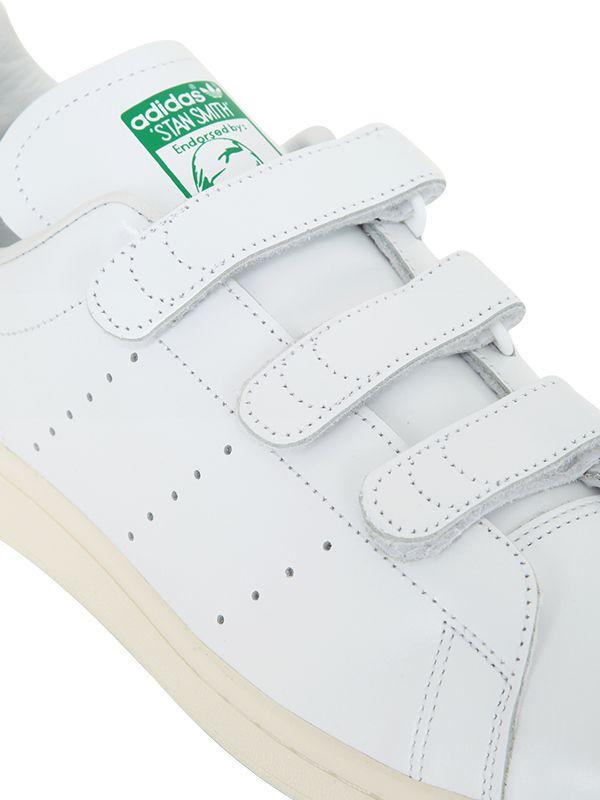 Adidas Smith Originali Da Nigo Stan Smith Adidas Velcro. 9e5f48