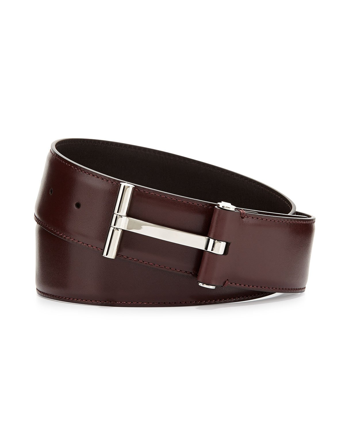 men product buckle ford normal gallery in for belt brown galvanised accessories tom lyst