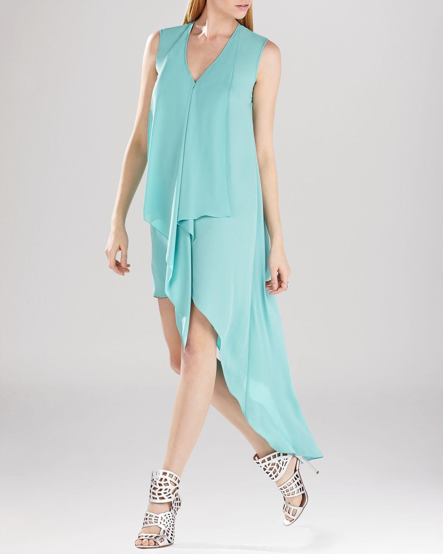 Bcbg Aqua Dress | Weddings Dresses