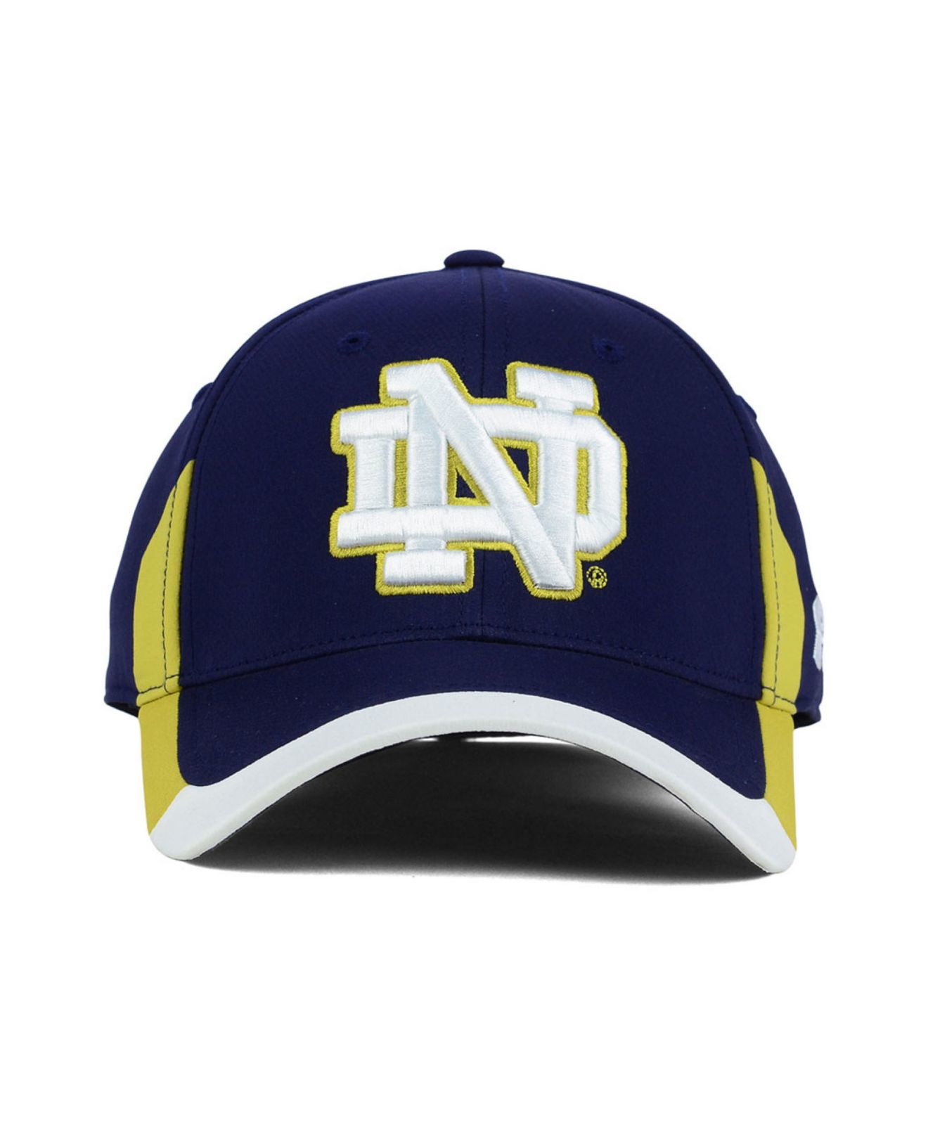 67cf8acebfc5d ... fitted cap hat e6eb6 2ab7b  france lyst under armour notre dame  fighting irish ncaa renegade cap in 6cf34 785d2