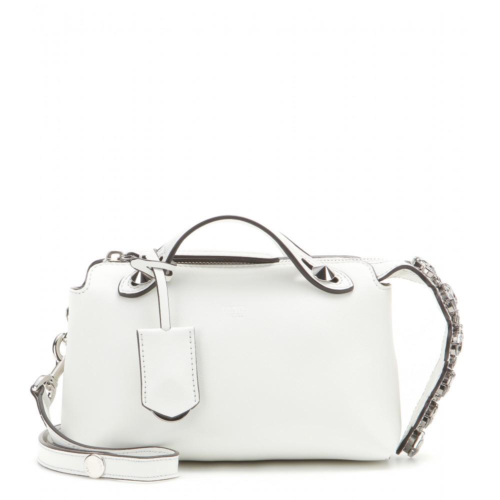 Fendi Bags White
