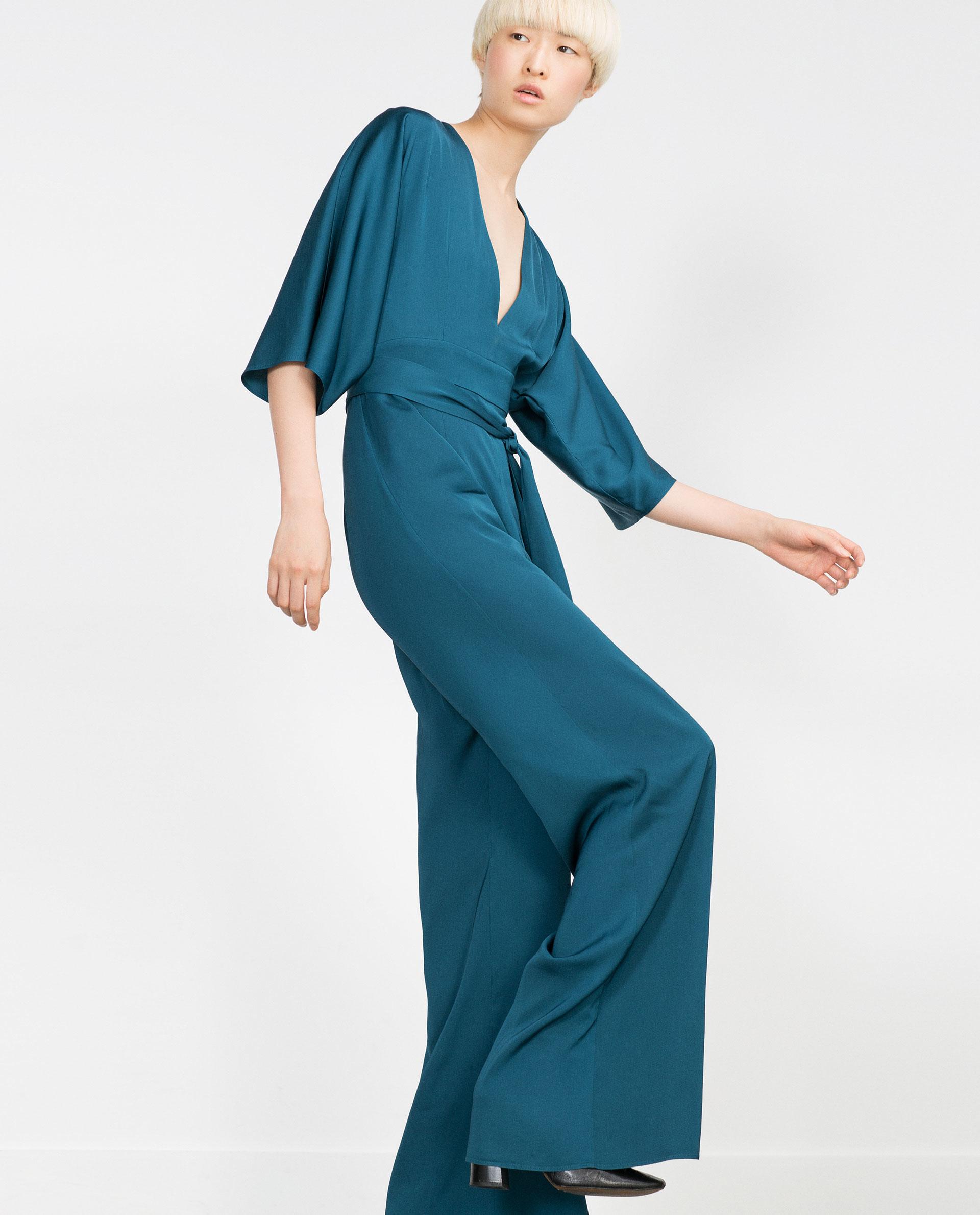 Popular Zara Jumpsuit Womens Jumpsuits Zara United States Zara United Kingdom