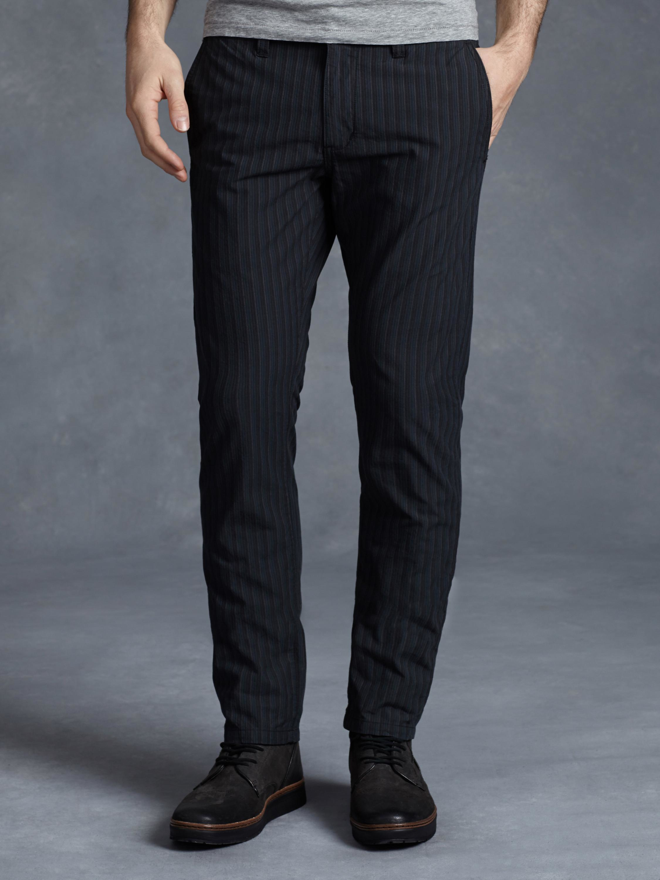 Sale Fake TROUSERS - Casual trousers John Varvatos Buy Cheap Cheapest Price Pay With Paypal Top Quality For Sale Outlet Discounts 7EaBSWF