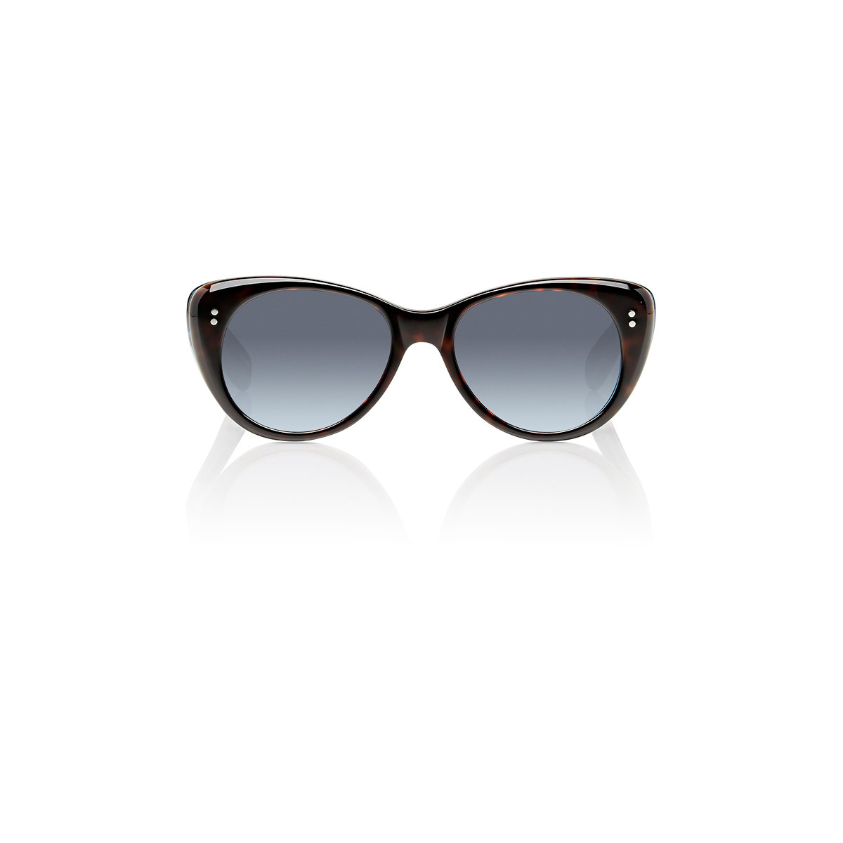 lenses for iphone moscot staten sunglasses in blue for lyst 9882
