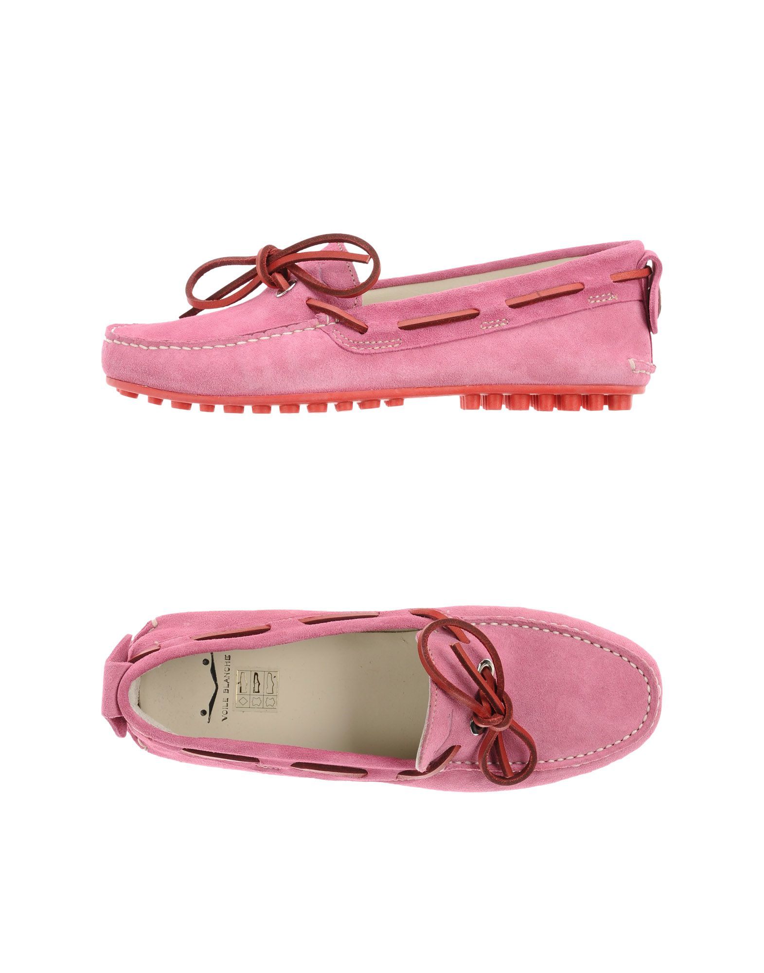 Voile Blanche Mens Shoes