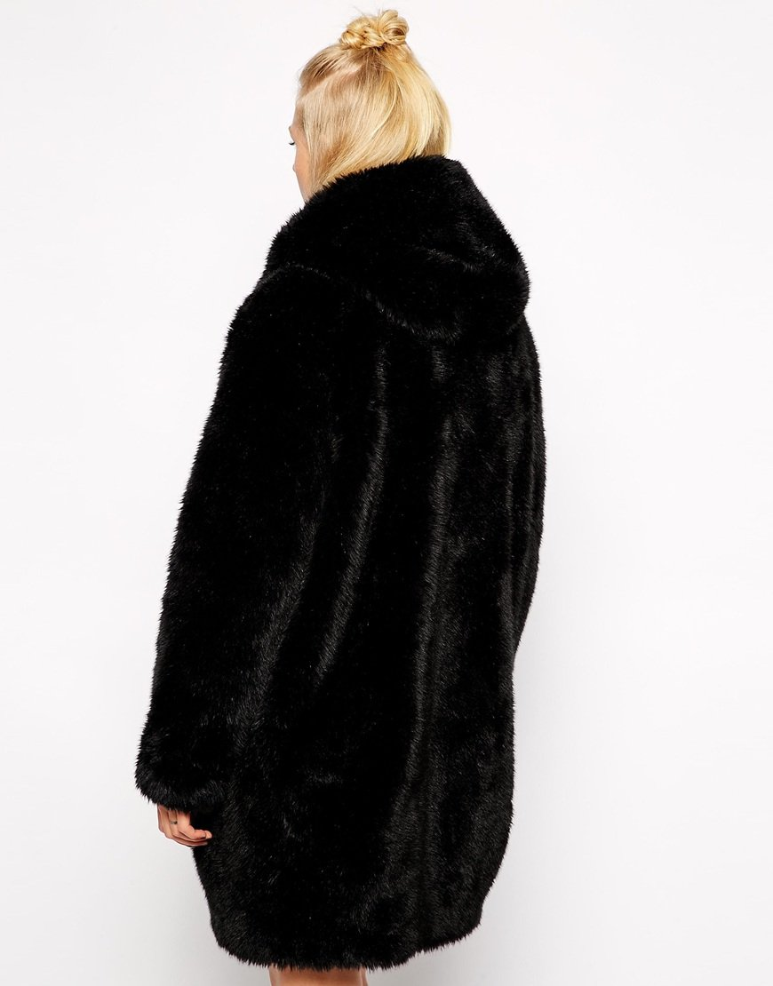Shop for faux fur jacket at failvideo.ml Free Shipping. Free Returns. All the time.