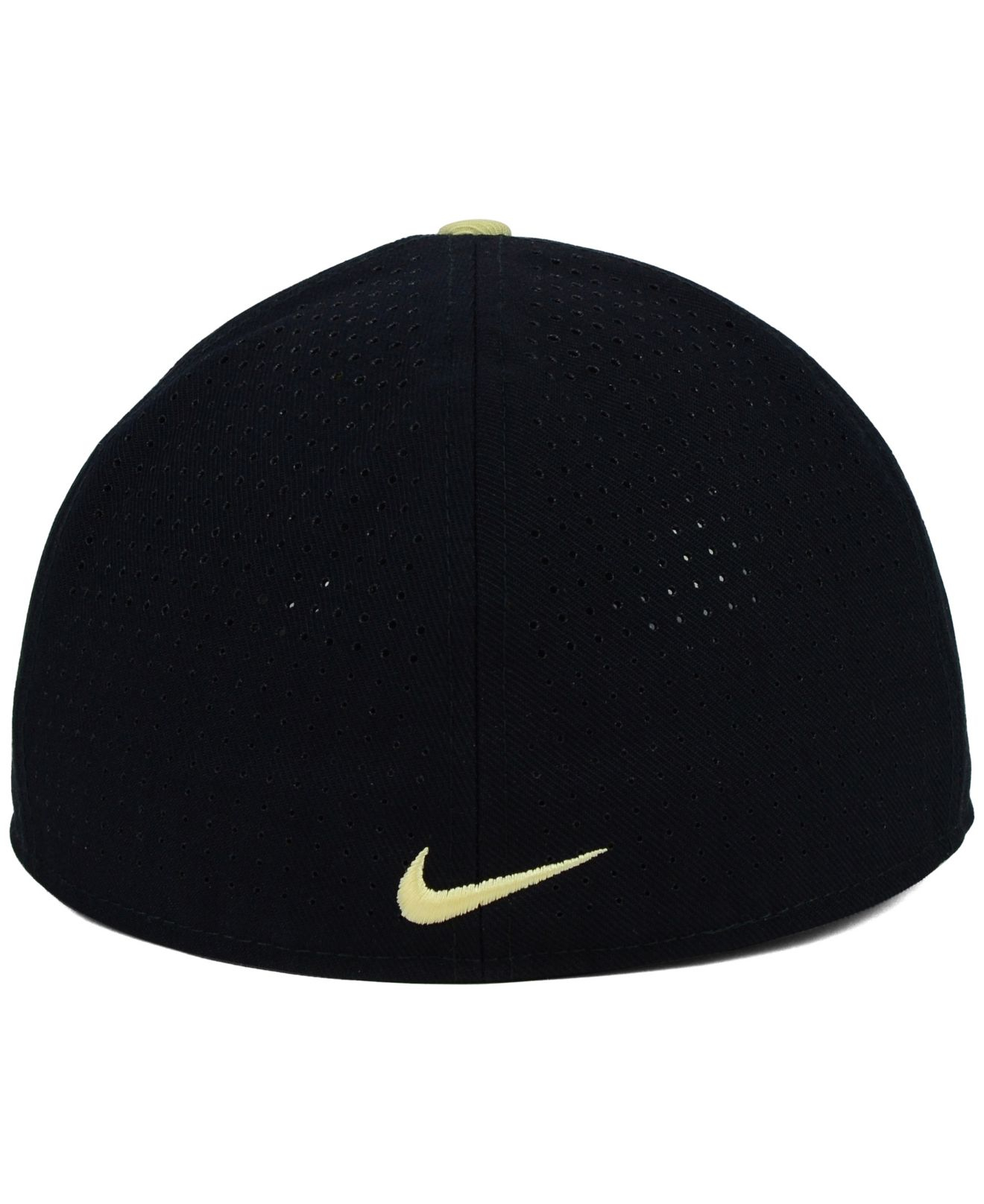 09eb5be0285 ... cheapest lyst nike vanderbilt commodores authentic vapor cap in black  for men ff552 9db5e