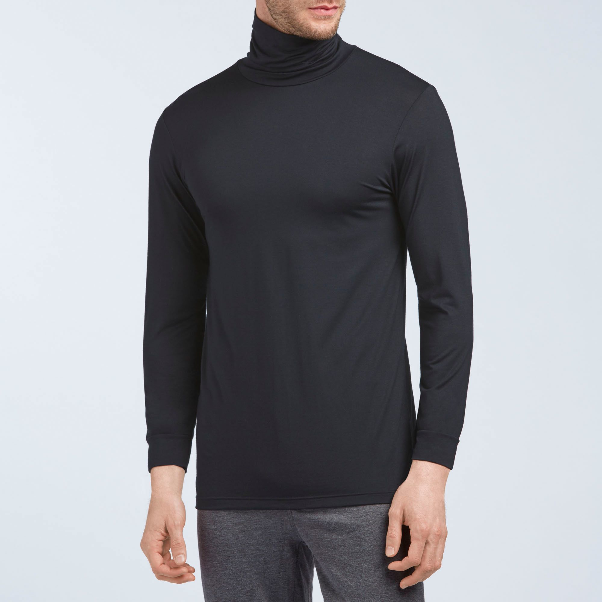 Ducati Performance Seamless Warm Up Cold Weather Long Sleeve Thermal Under Shirt