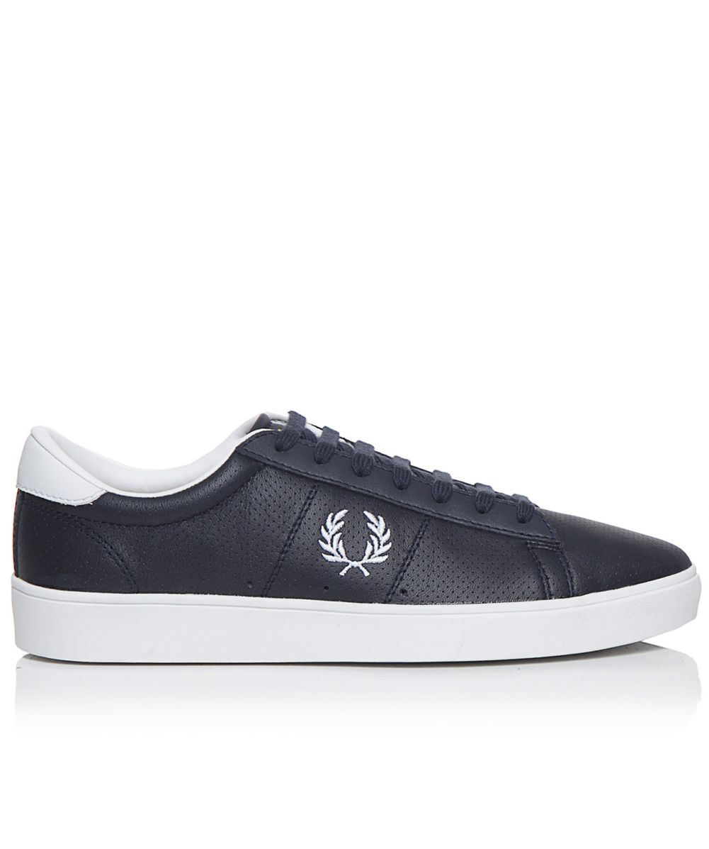 SPENCER - Sneaker low - blue RRrlOc1o