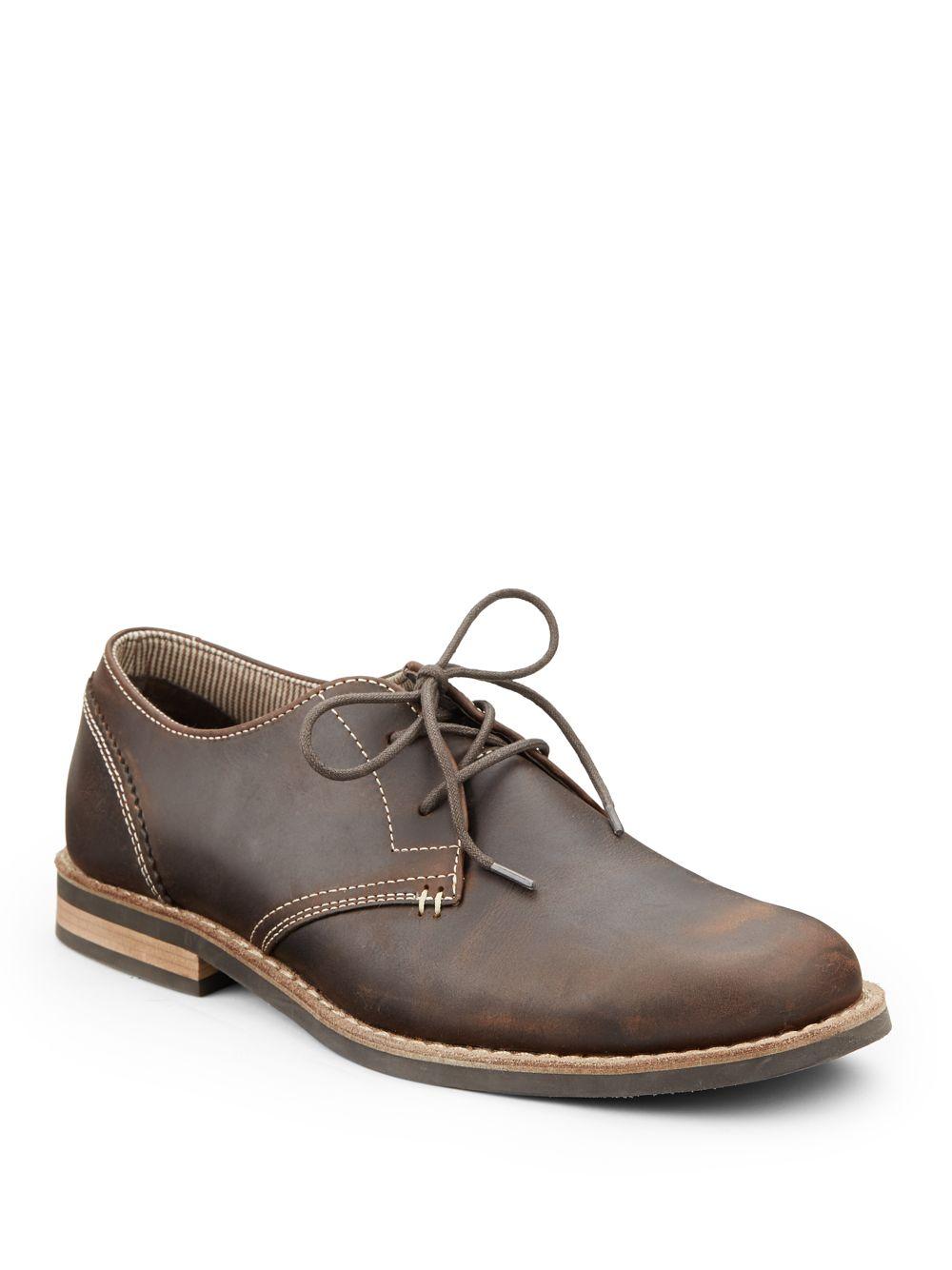 Penguin Shoes Waylon Brown