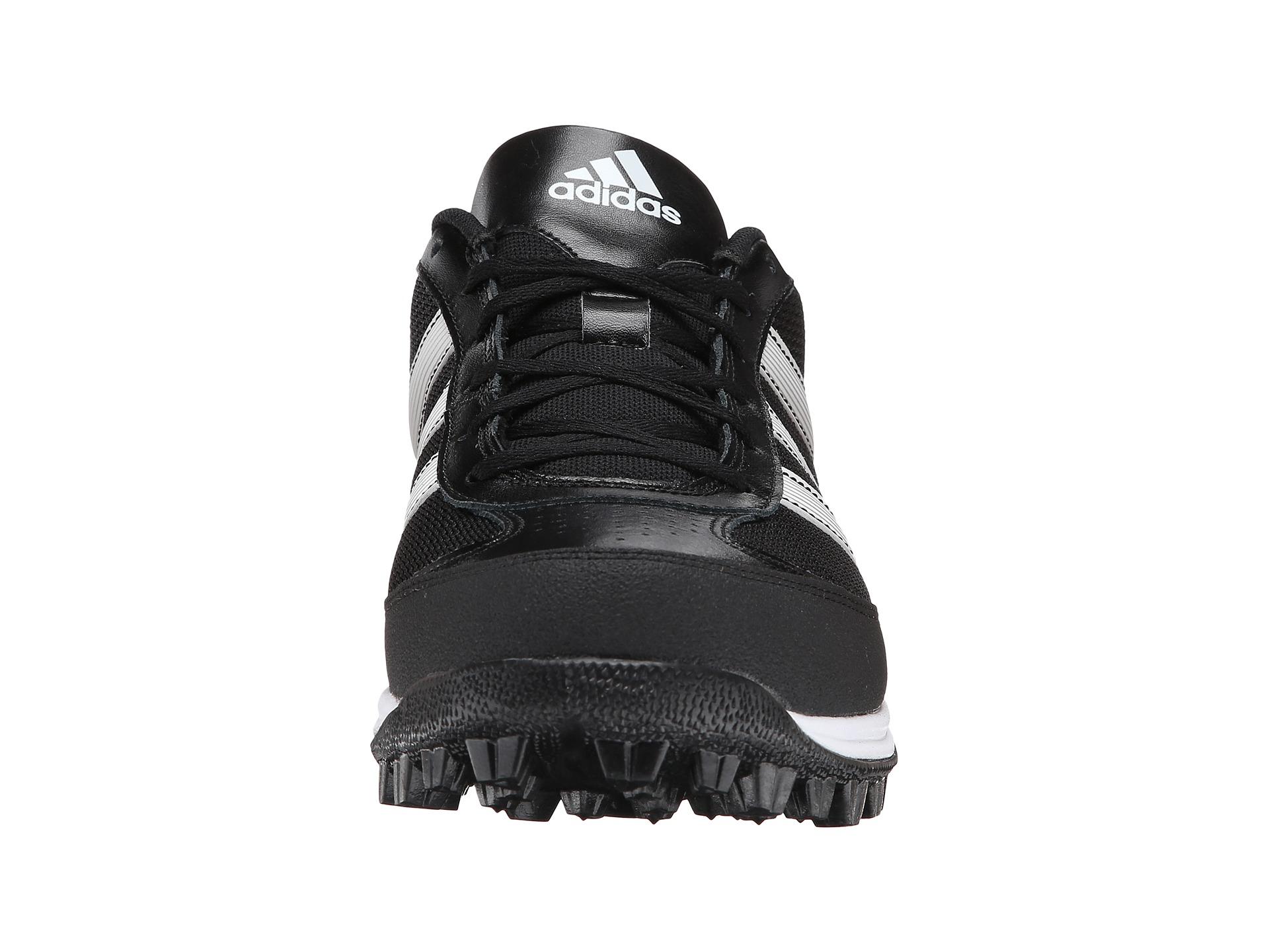 c6171078342 adidas Originals Turf Hog Lx Low - Baseball in Black for Men - Lyst