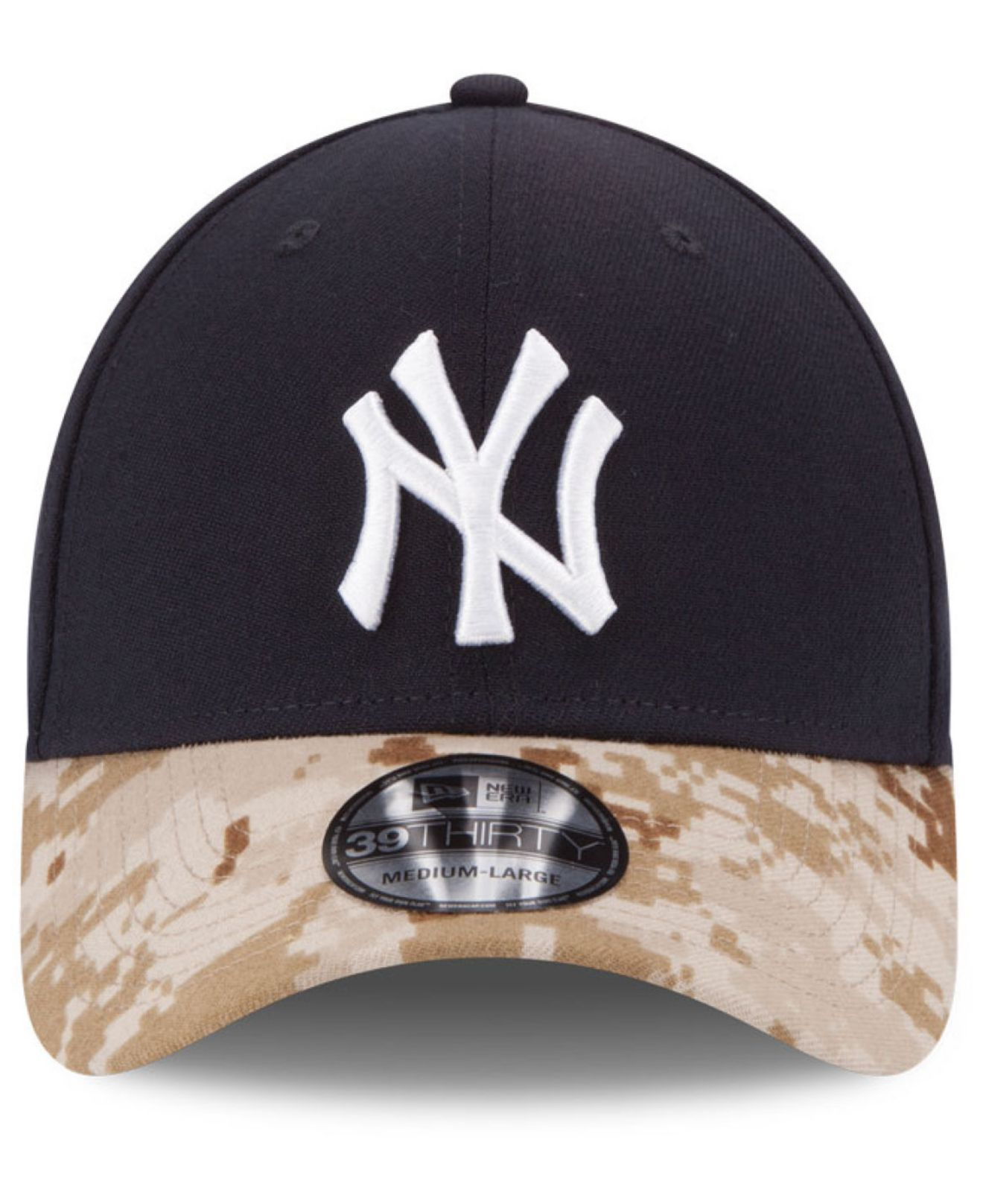 390f75aaa98 ... best price where can i buy lyst ktz new york yankees memorial day  39thirty cap in