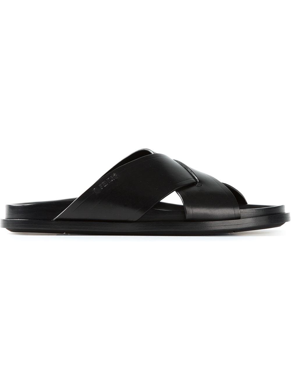 Fendi Shoes Mens