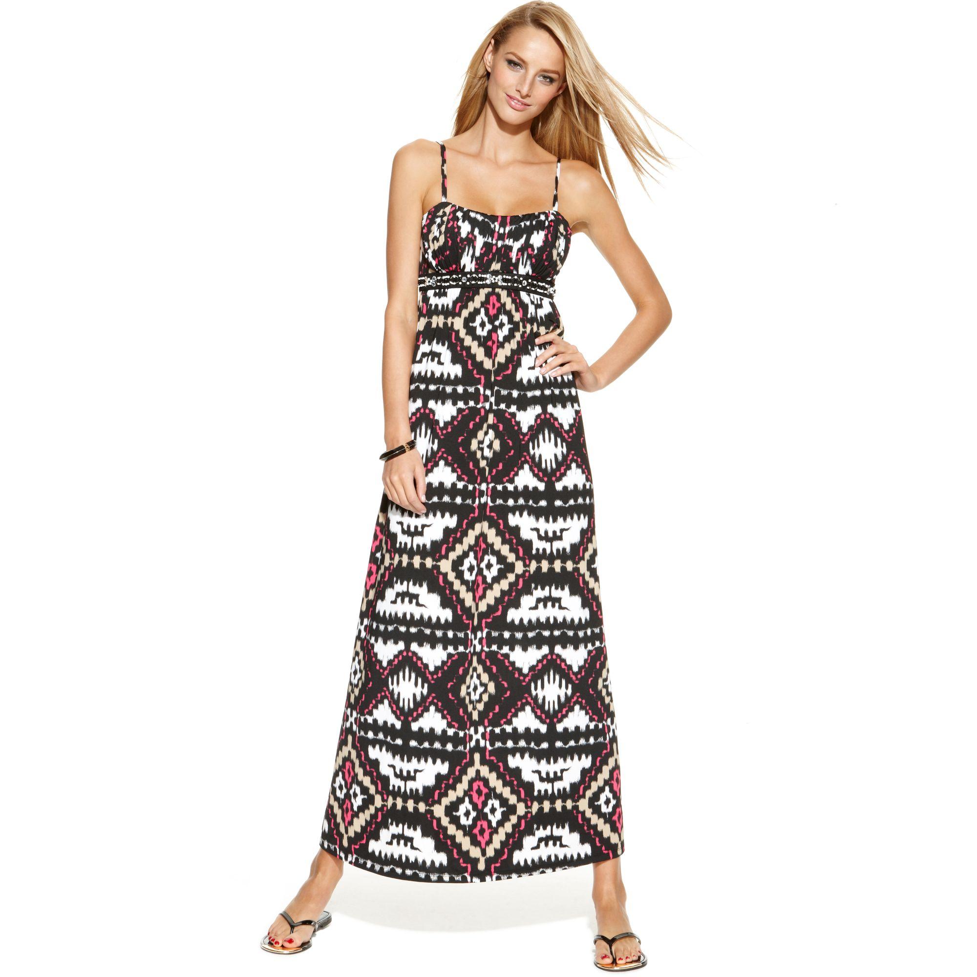 2f7d81b3e410 Ladies Petite Summer Maxi Dresses | Saddha