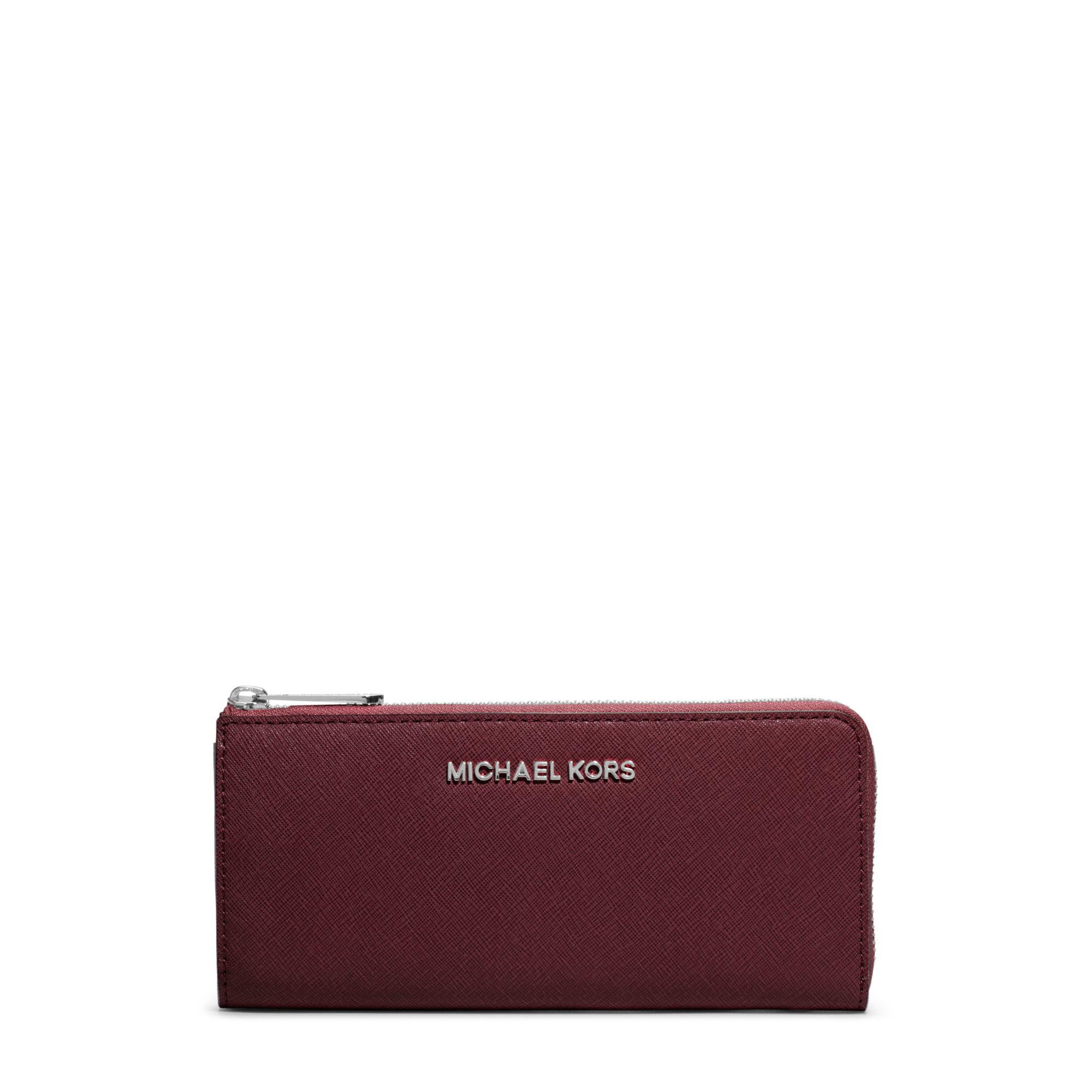 f3e991cc6518e6 Saffiano Leather Wallet Michael Kors | Stanford Center for ...