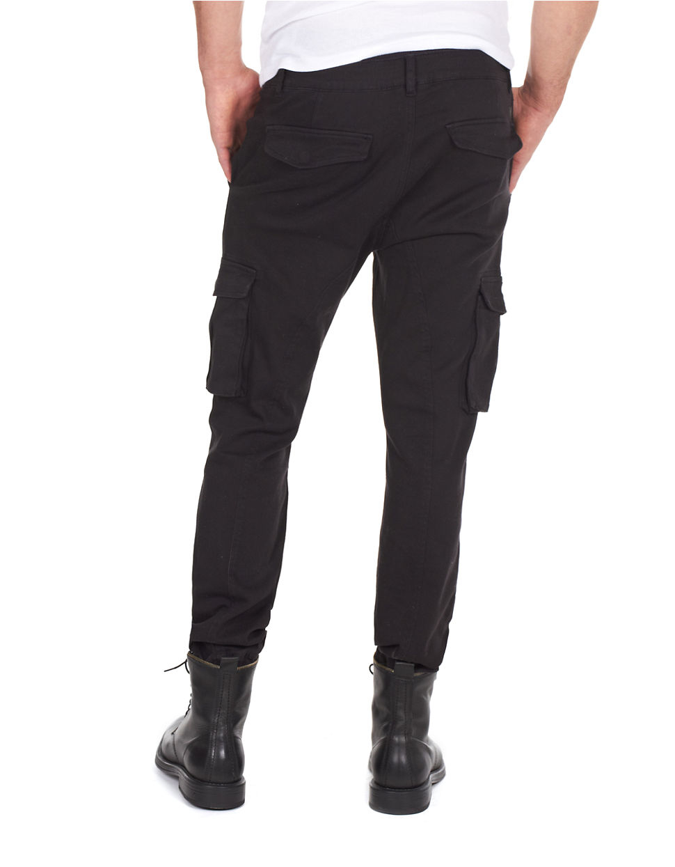 TROUSERS - Casual trousers William Rast Cheap Factory Outlet 1p3orIB