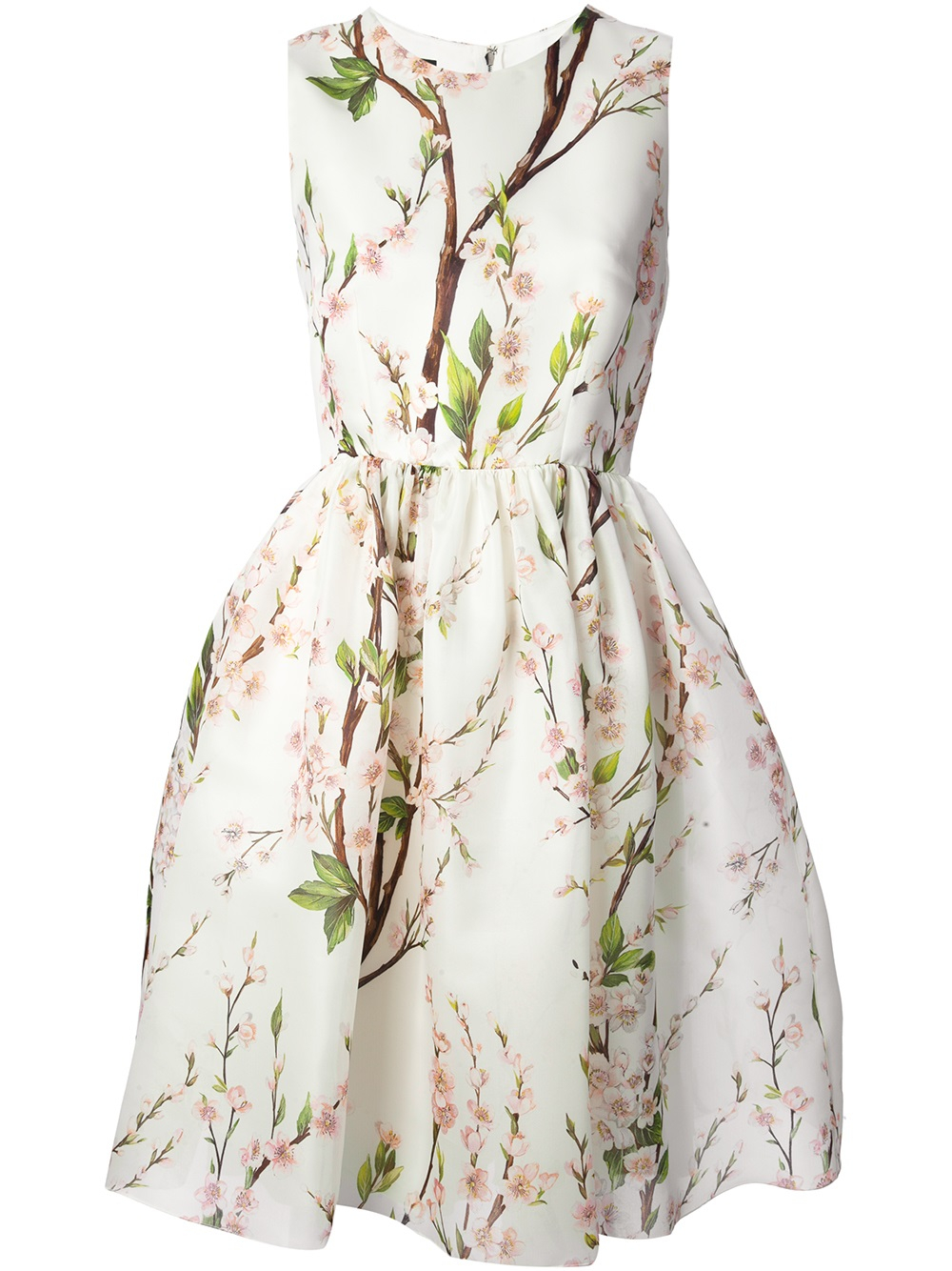 5dc6d3d2bce6 Gallery. Previously sold at  Farfetch · Women s Cocoon Dresses ...