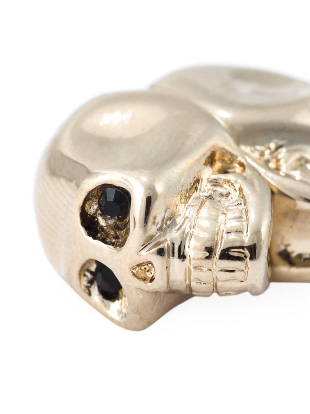 Givenchy Skulls Earrings in Metallics ntukLrjv
