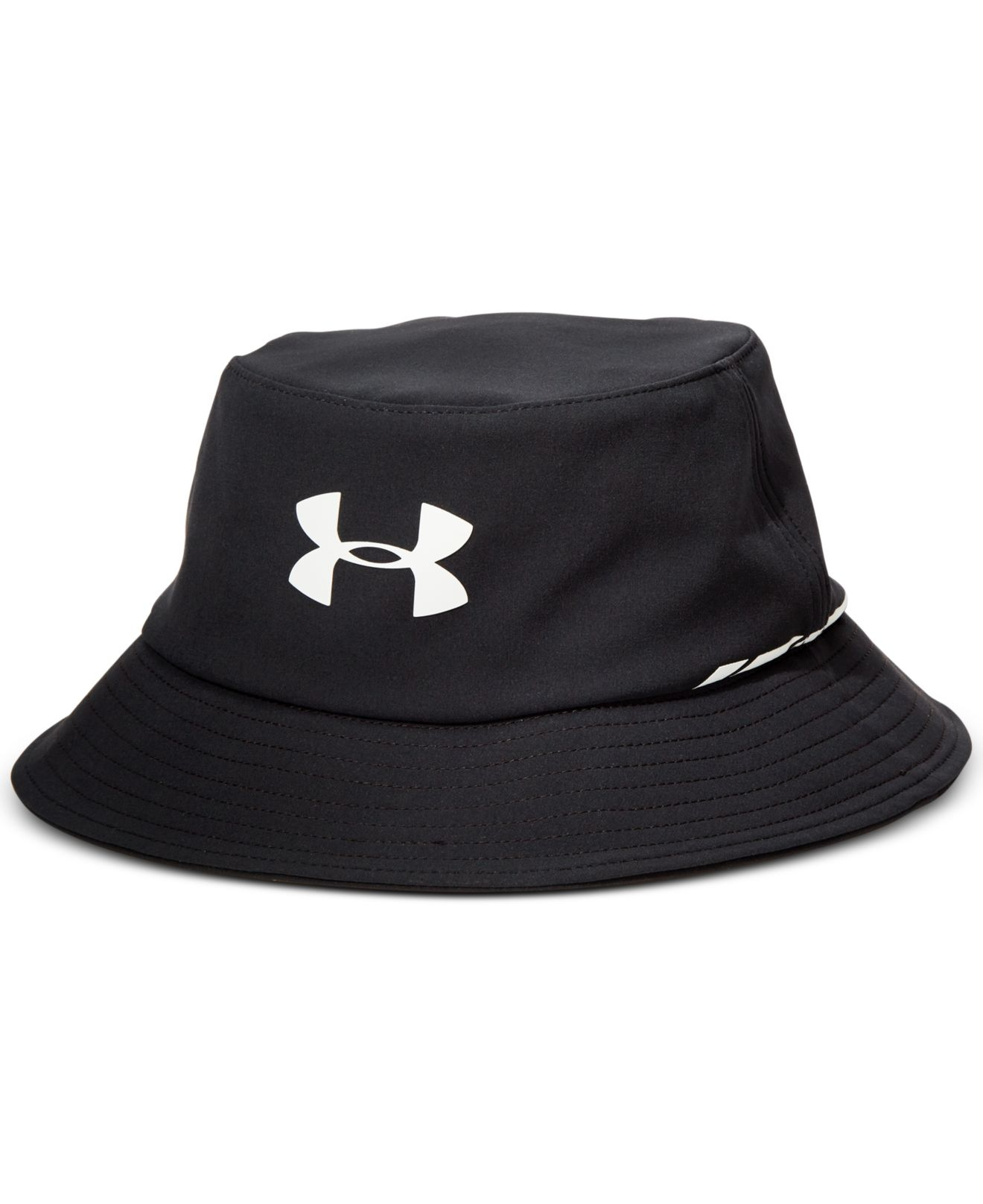 657b48da0d7 Lyst - Under Armour Elements Water-resistant Golf Bucket Hat in ...