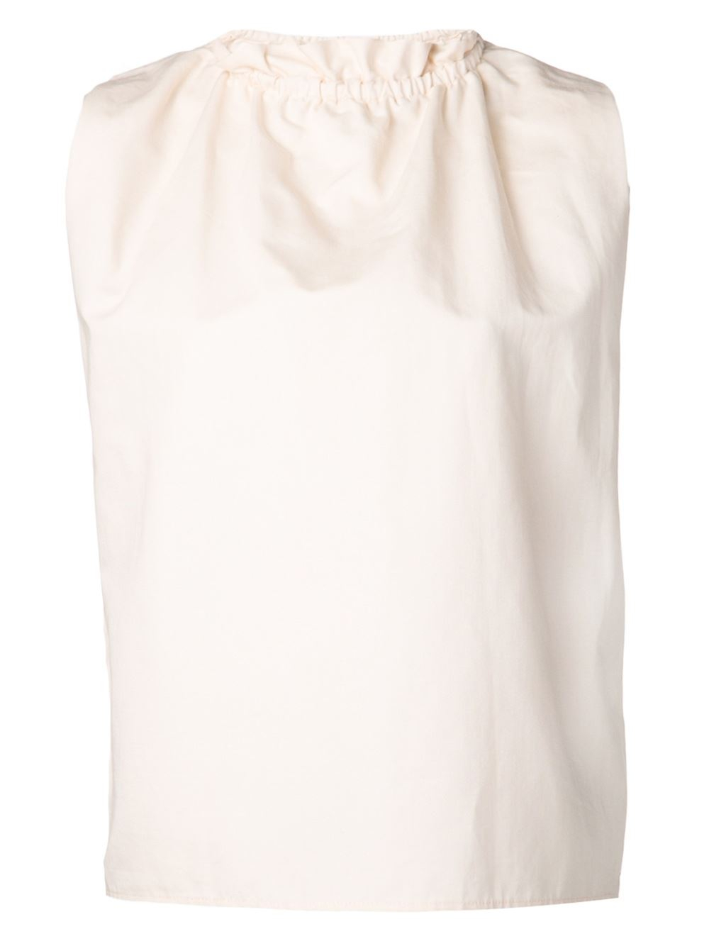 Womens Enfant Cotton Poplin Blouse Atlantique Ascoli Discount Fashionable Prices Online Sale Wide Range Of The Best Store To Get XWNiIY