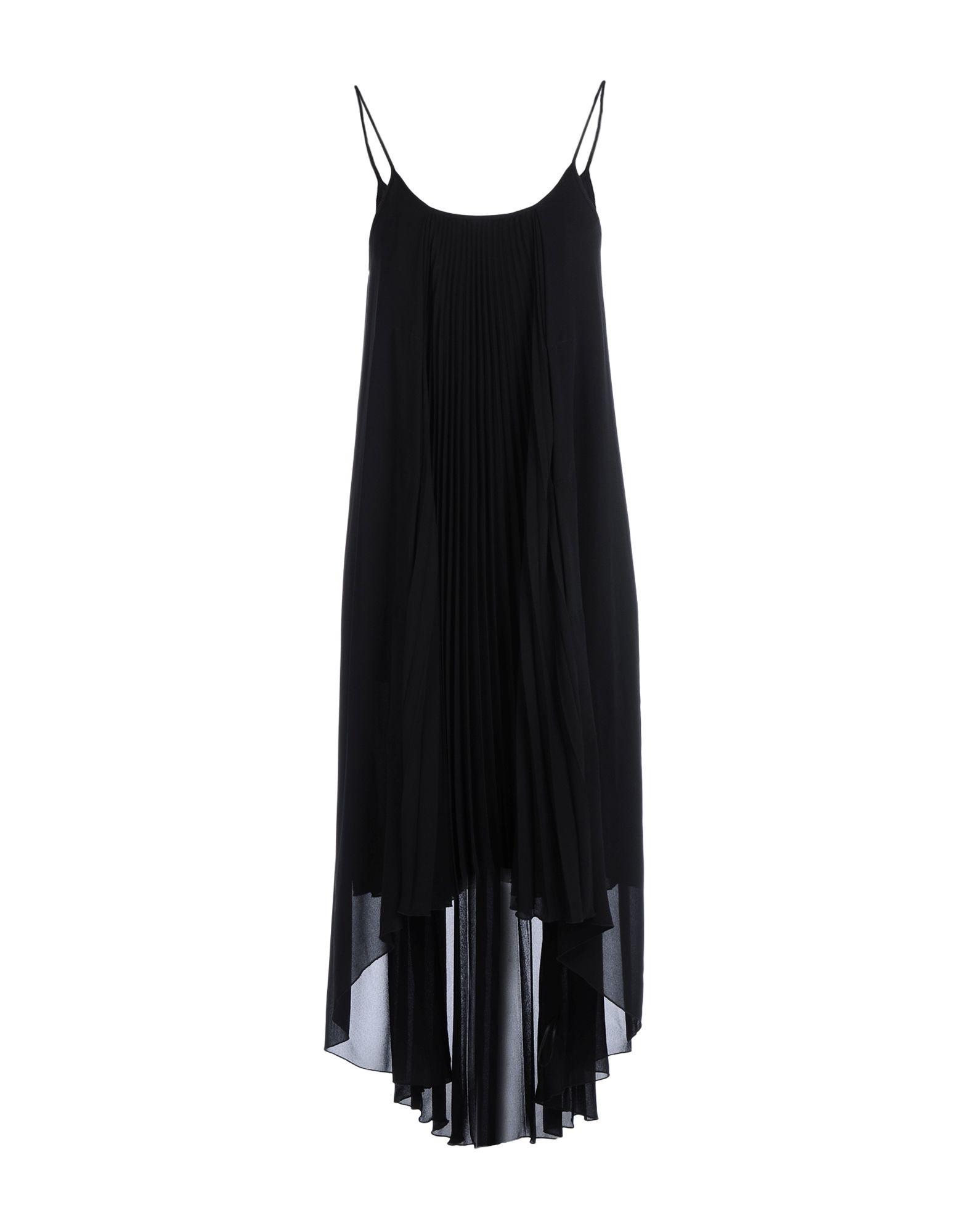 Women s dresses manila grace black knee length dress 186 111 free